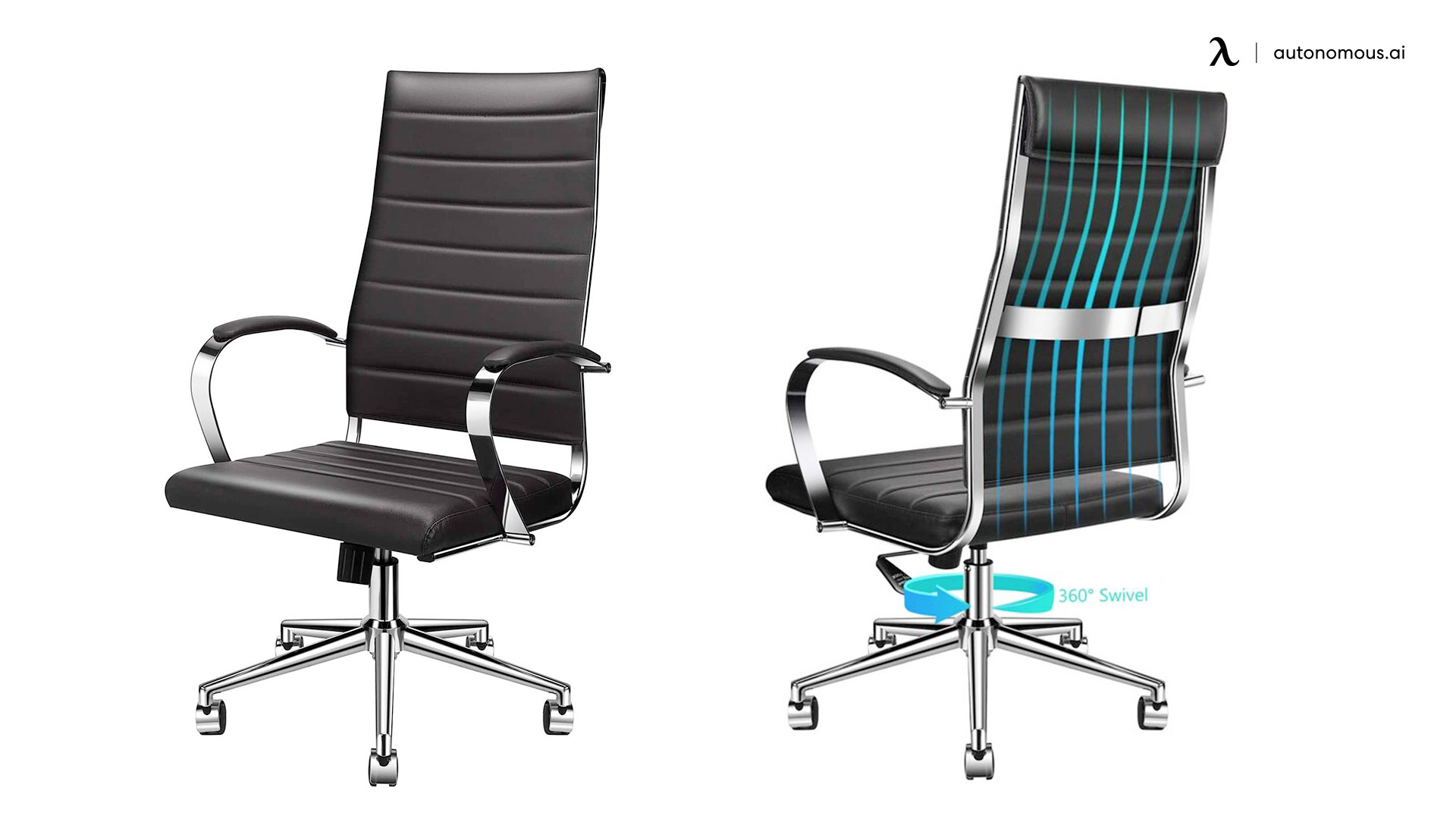 The Ageliki Conference Chair by Latitude Run
