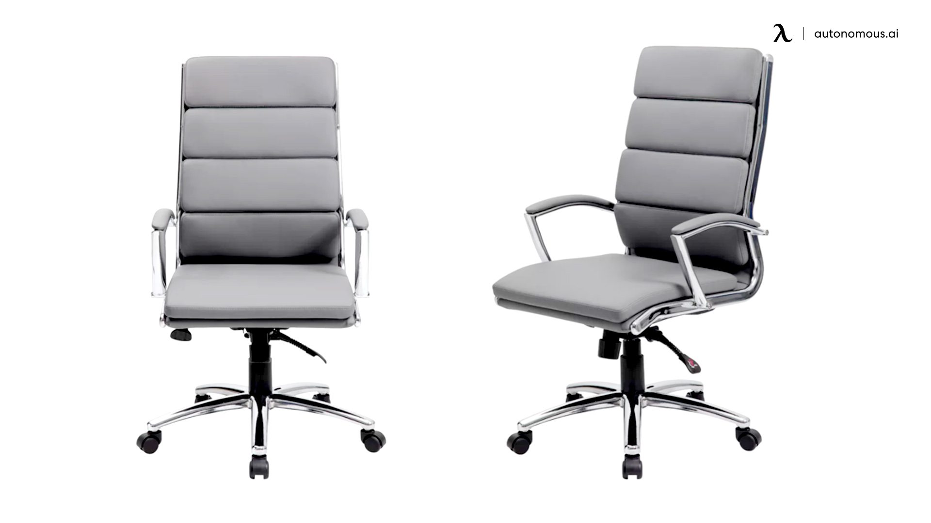 The Heinrike Caressoft Plus Conference Chair