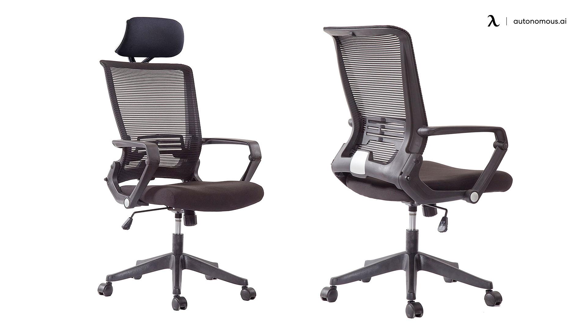 The CJS Kiro Ergonomic Foldable Office Chair