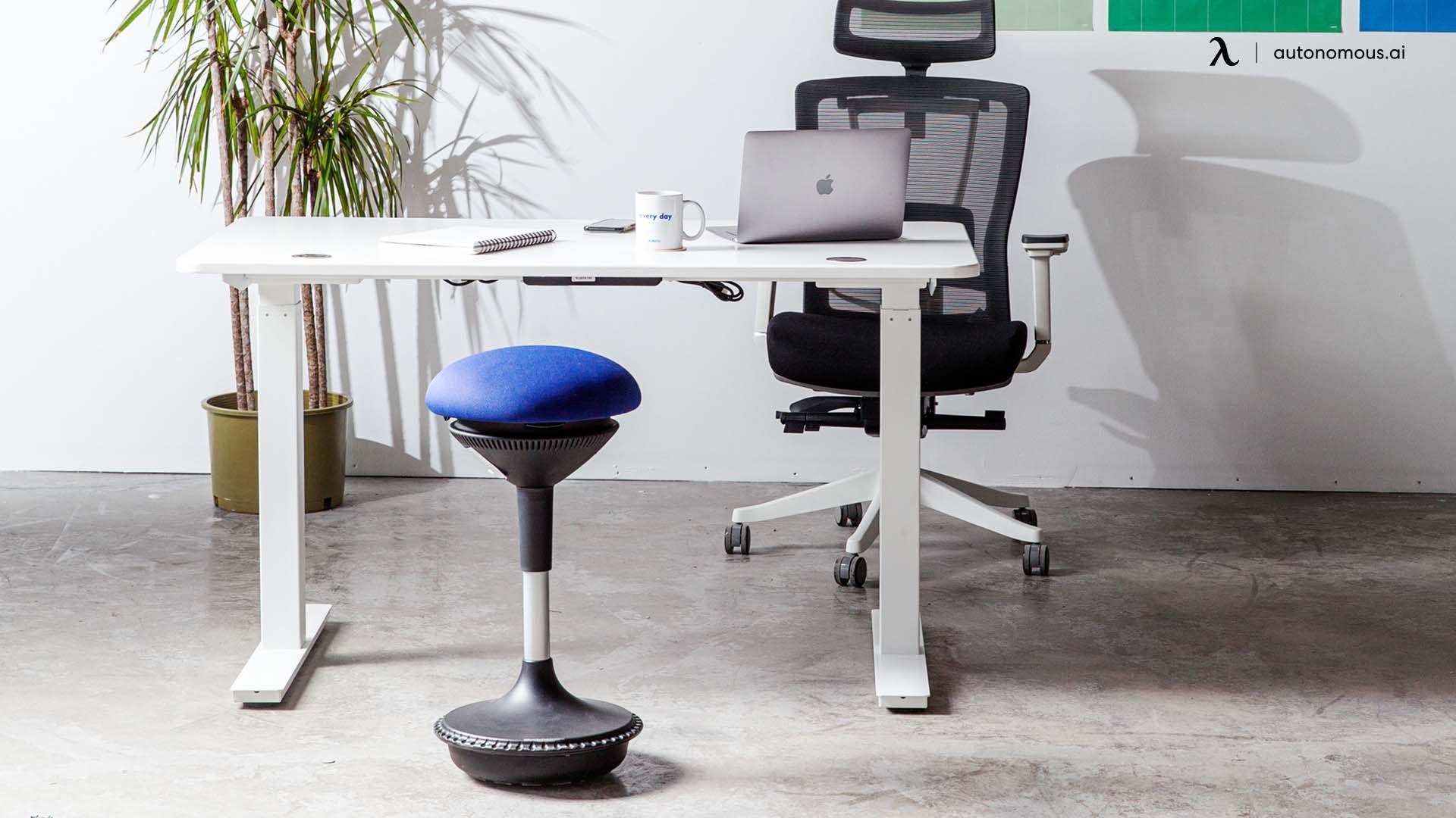 Ergo stool