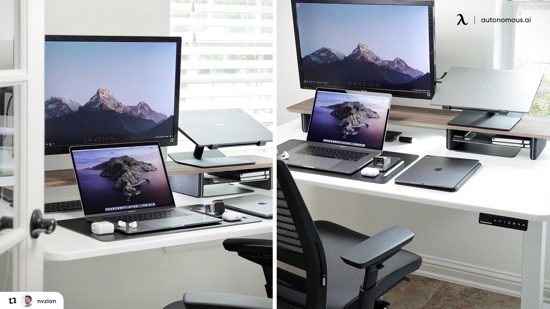 Small office solutions