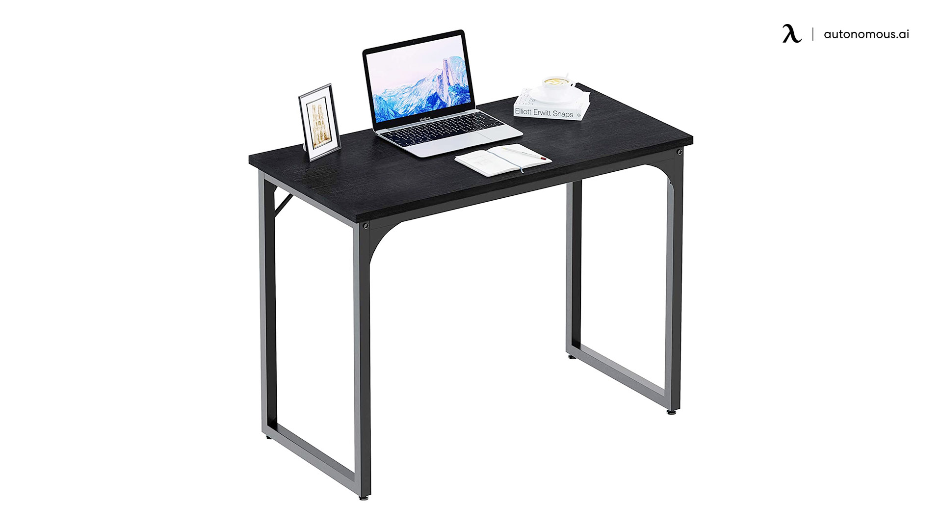 """55"""" Sturdy Office Desk from Yitahome"""