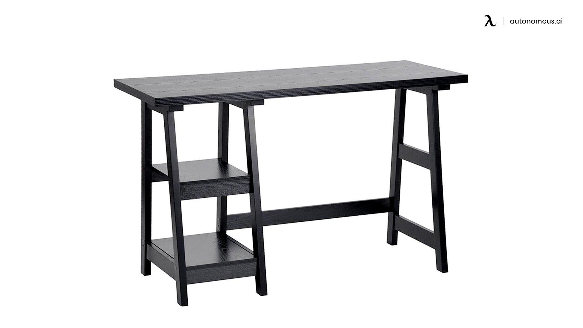 "47"" Trestle Computer Desk"
