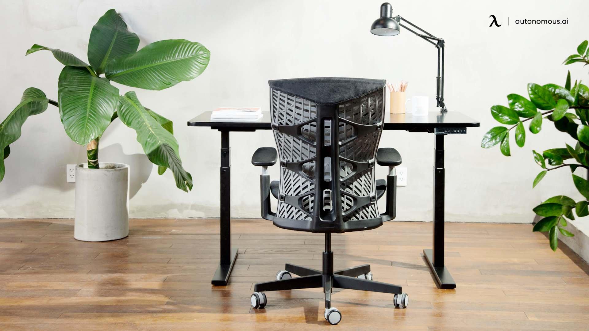 20 Black Office Desk in 2021