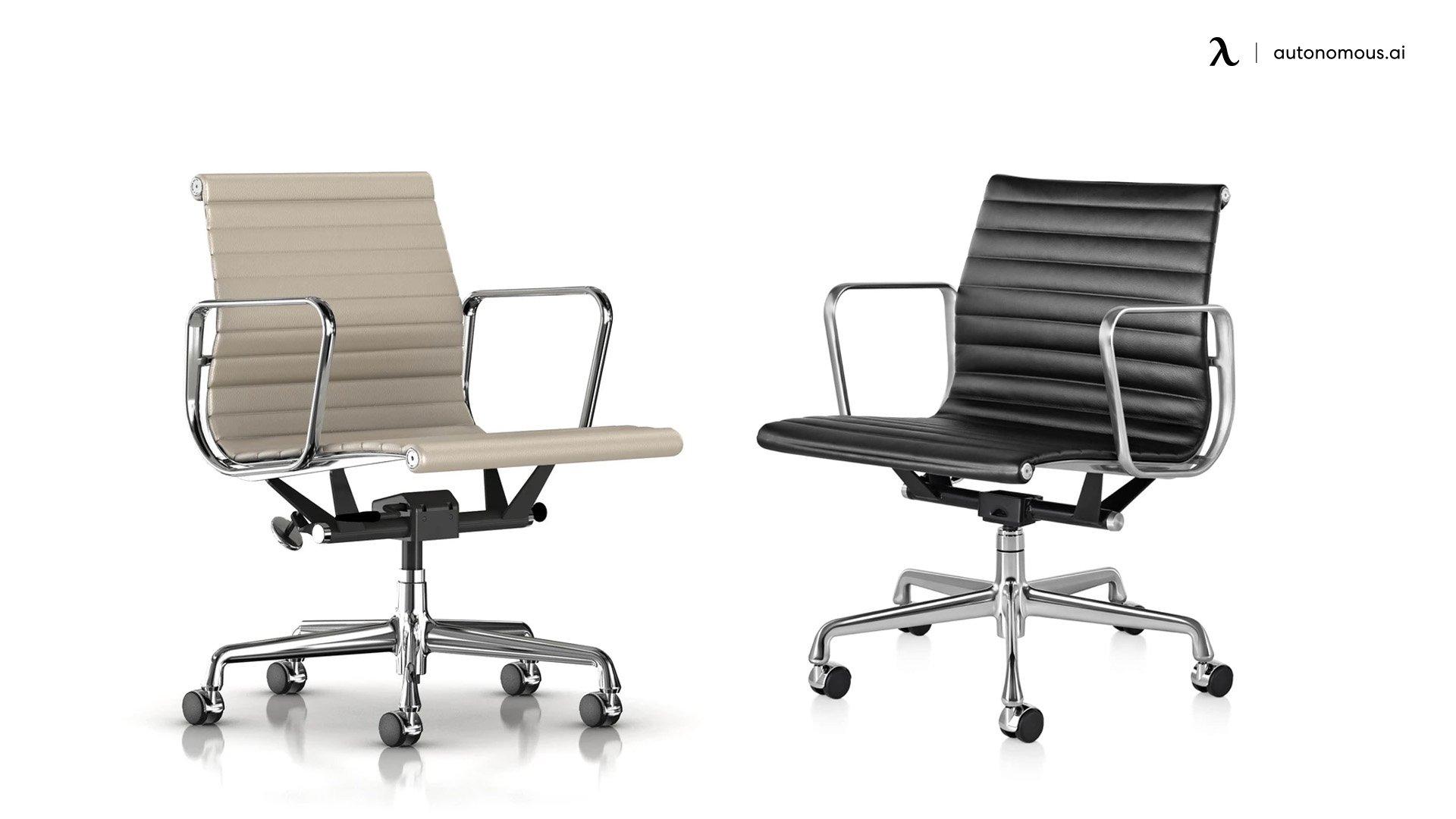 Eames Aluminum Group Management Comfortable Desk Chair
