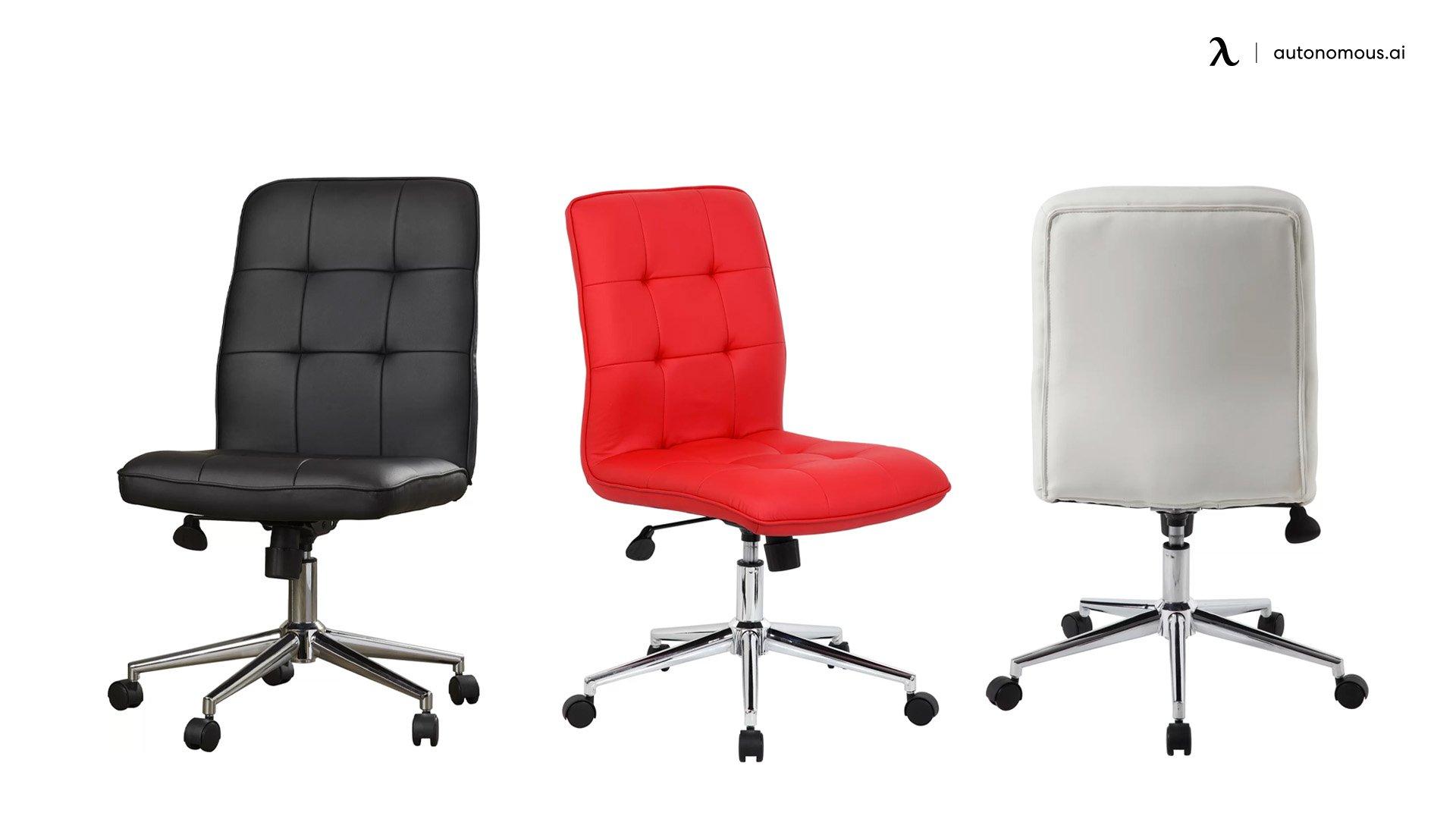 Wrought Studio Wall Street Comfy Desk Chair
