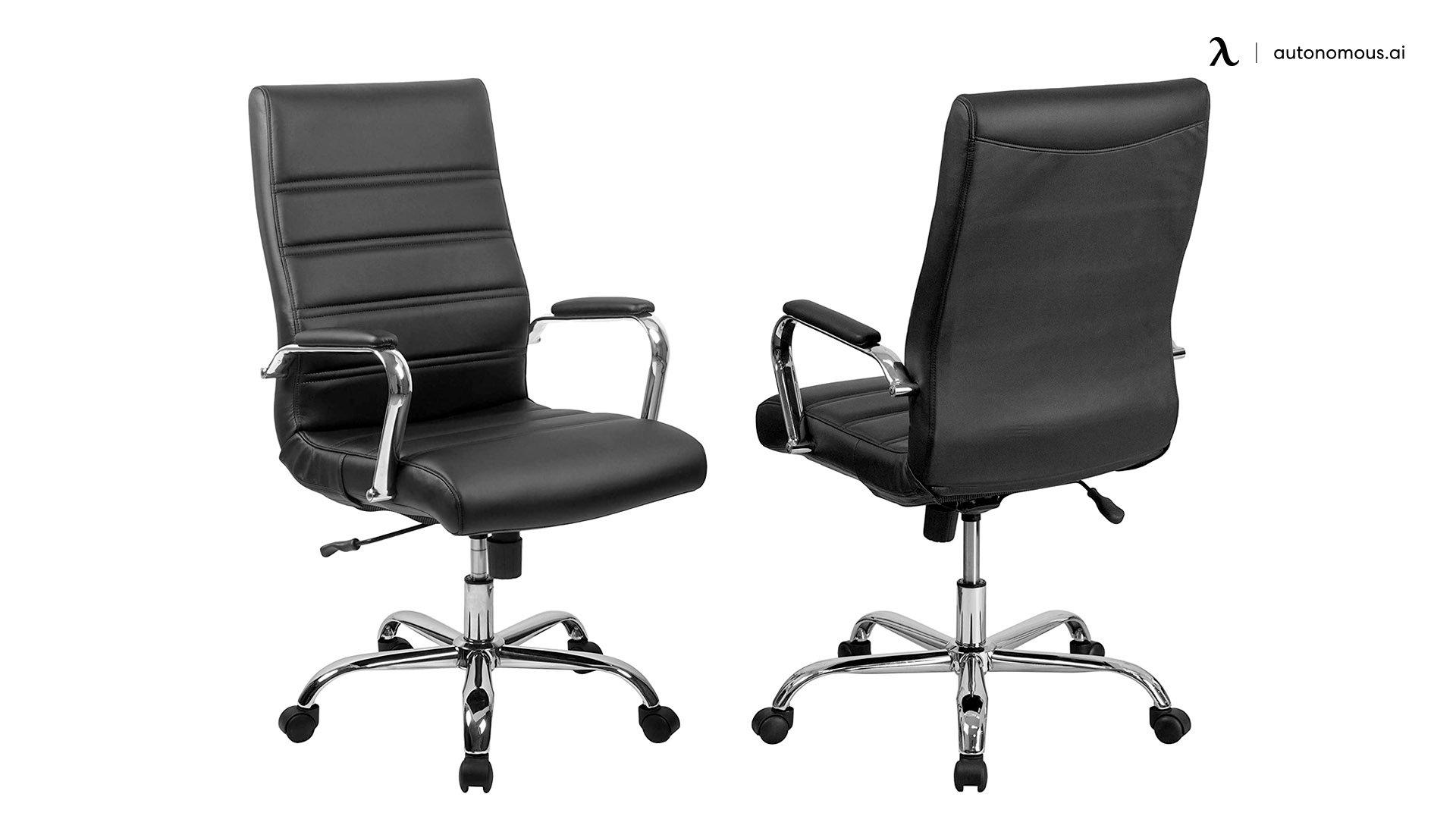 Flash Furniture High Back Comfortable Desk Chair