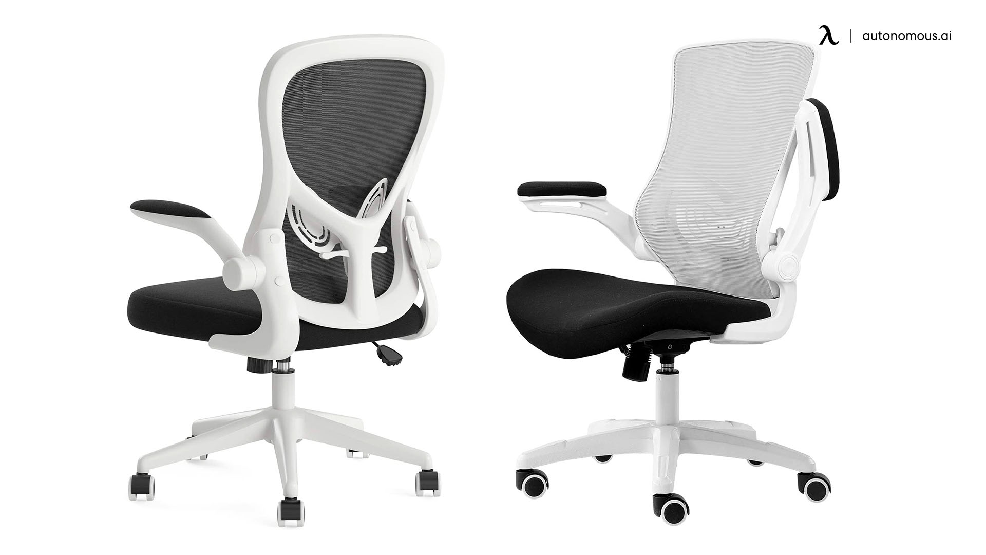 Hbada Cheap Comfortable Office Chair