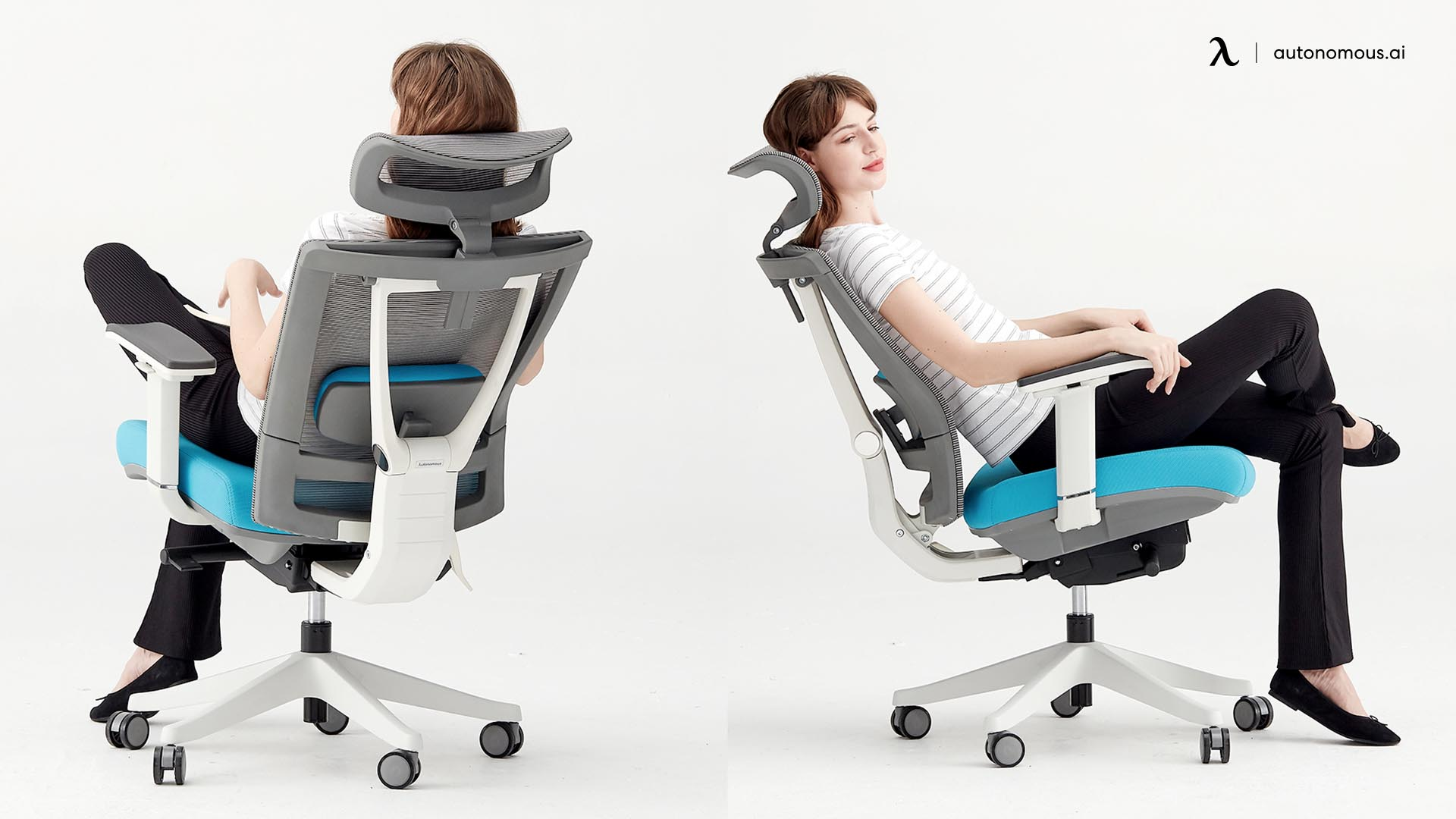 What Makes an Office Chair Comfortable?