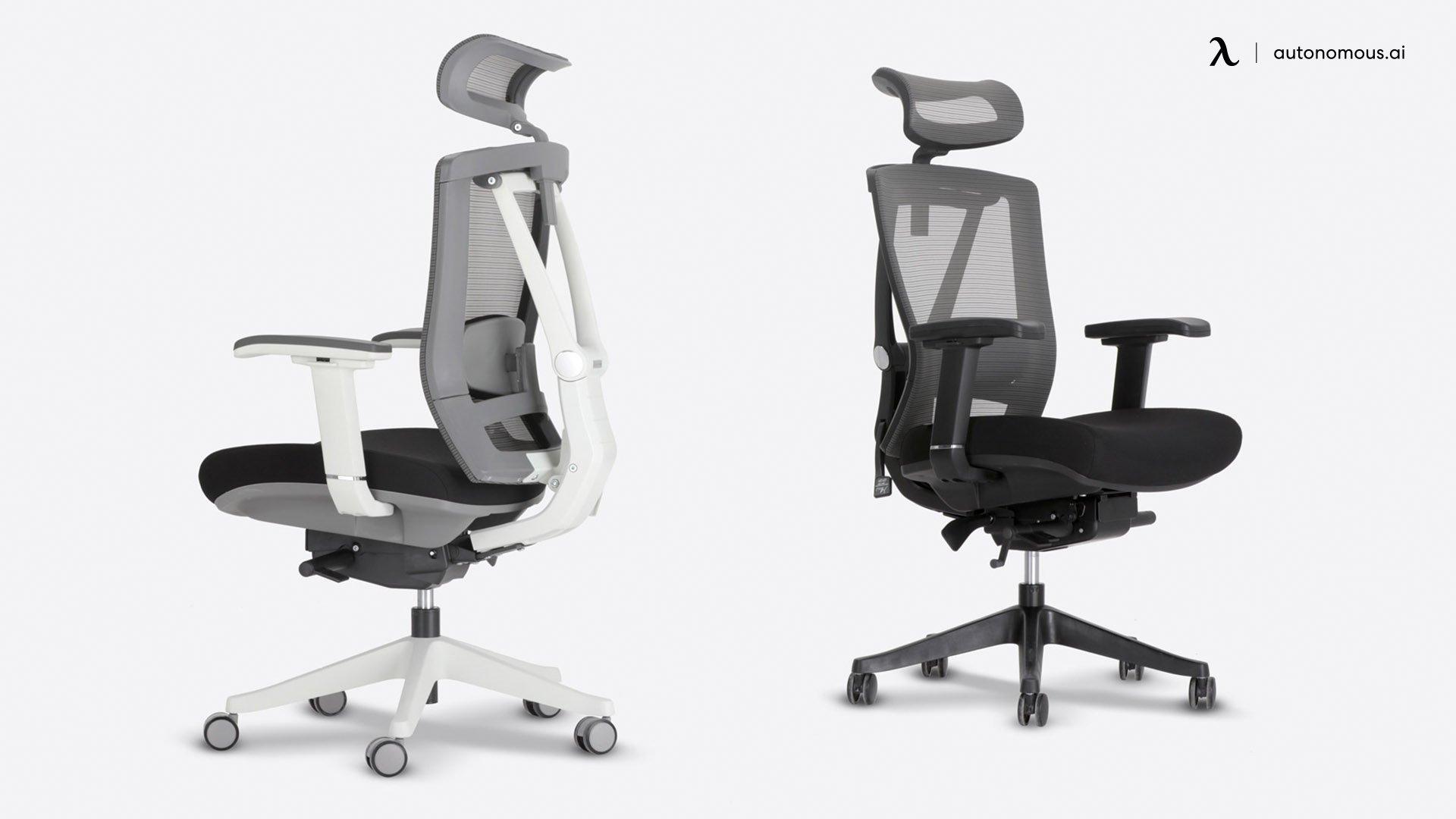 Autonomous Ergonomic Chair