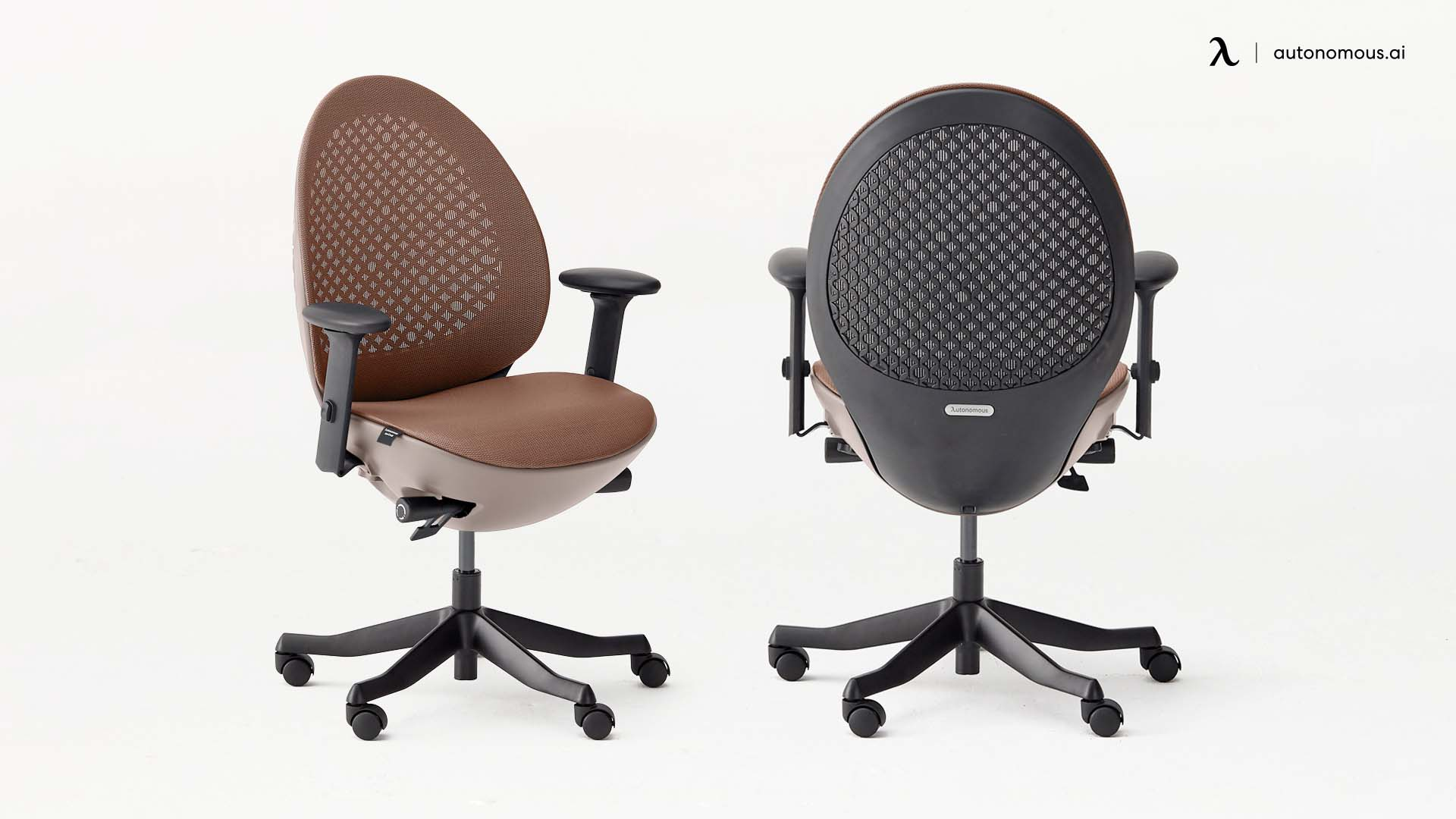 Autonomous Eco-Friendly Office Chair