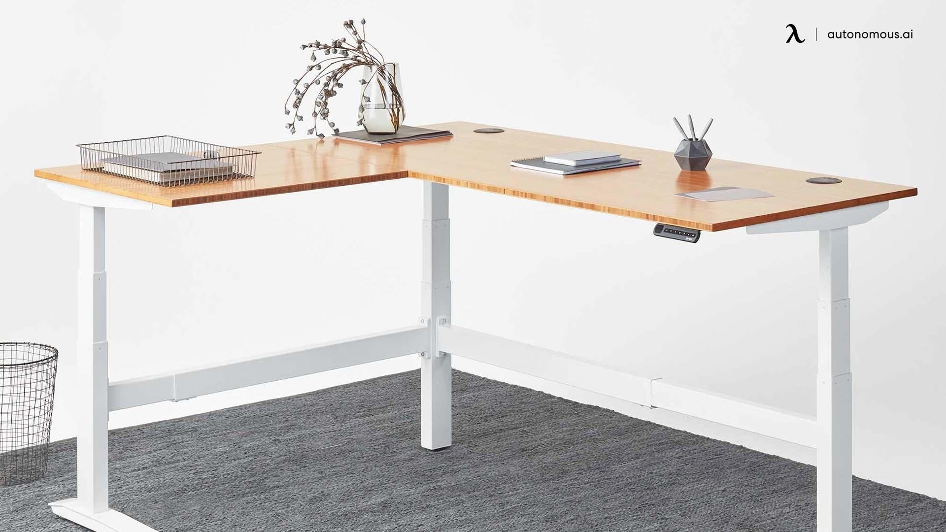 Fully Jarvis L-Desk
