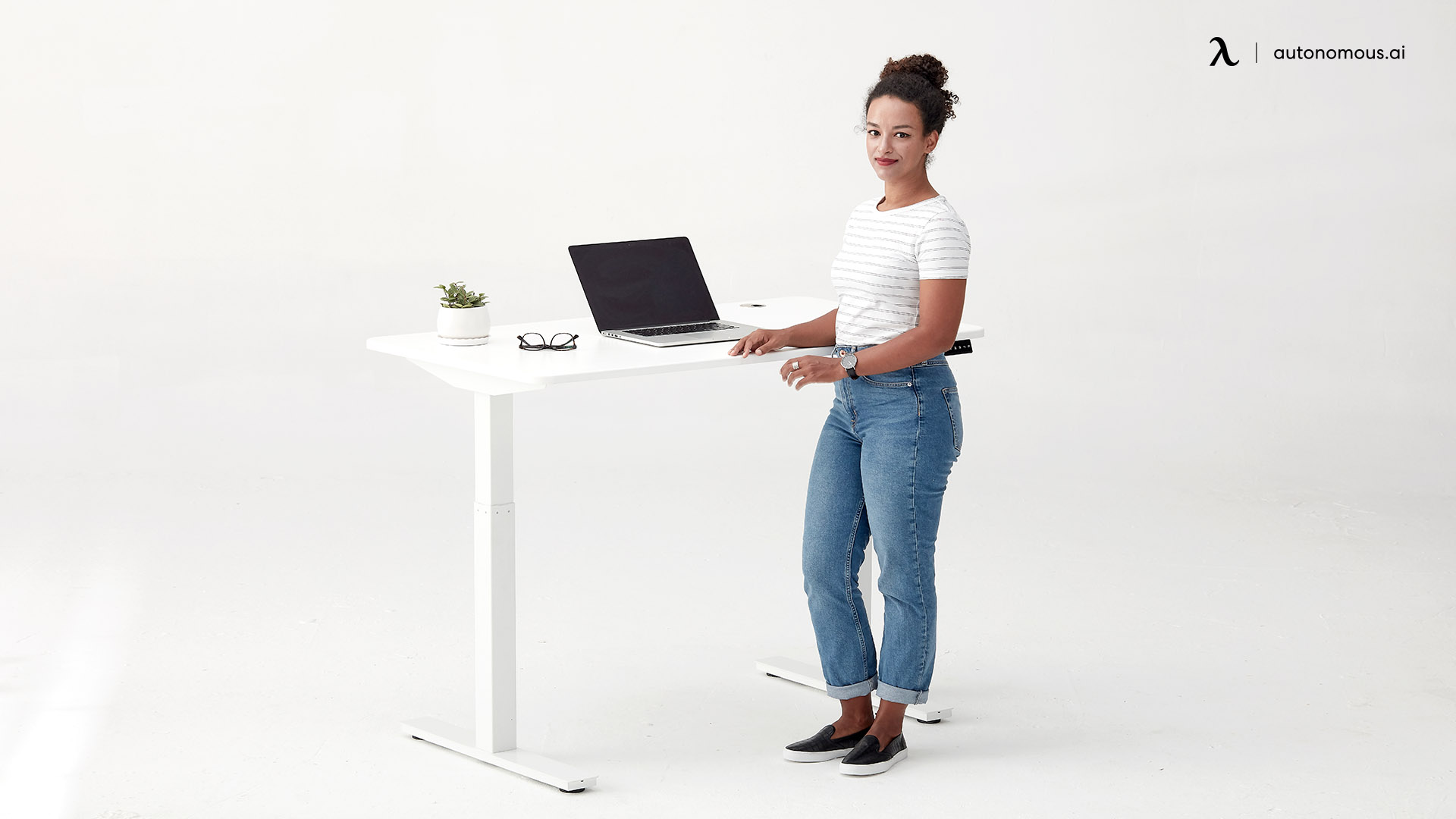 Does standing desk work for everyone