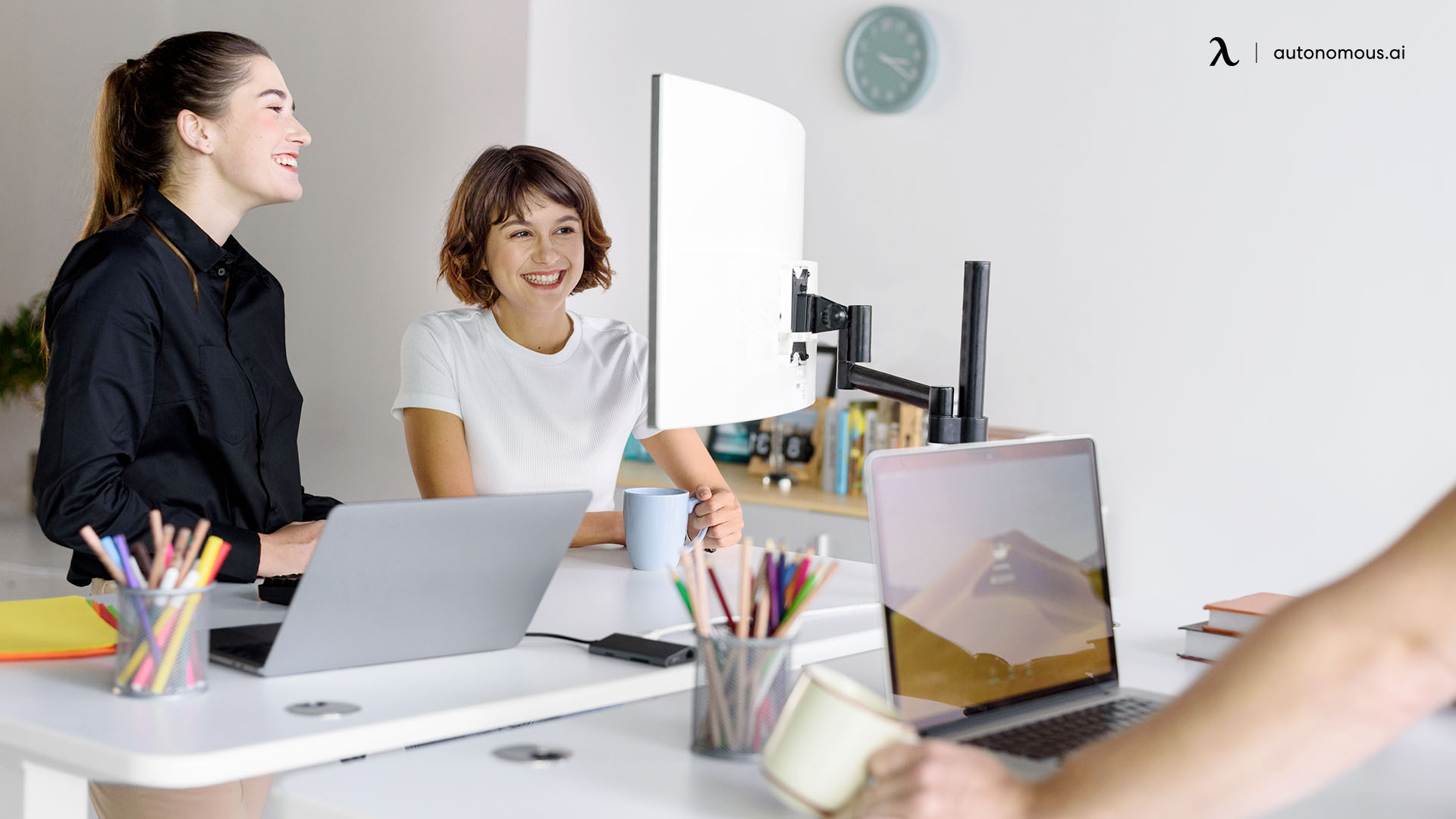 Why Should You Consider a Standing Desk?