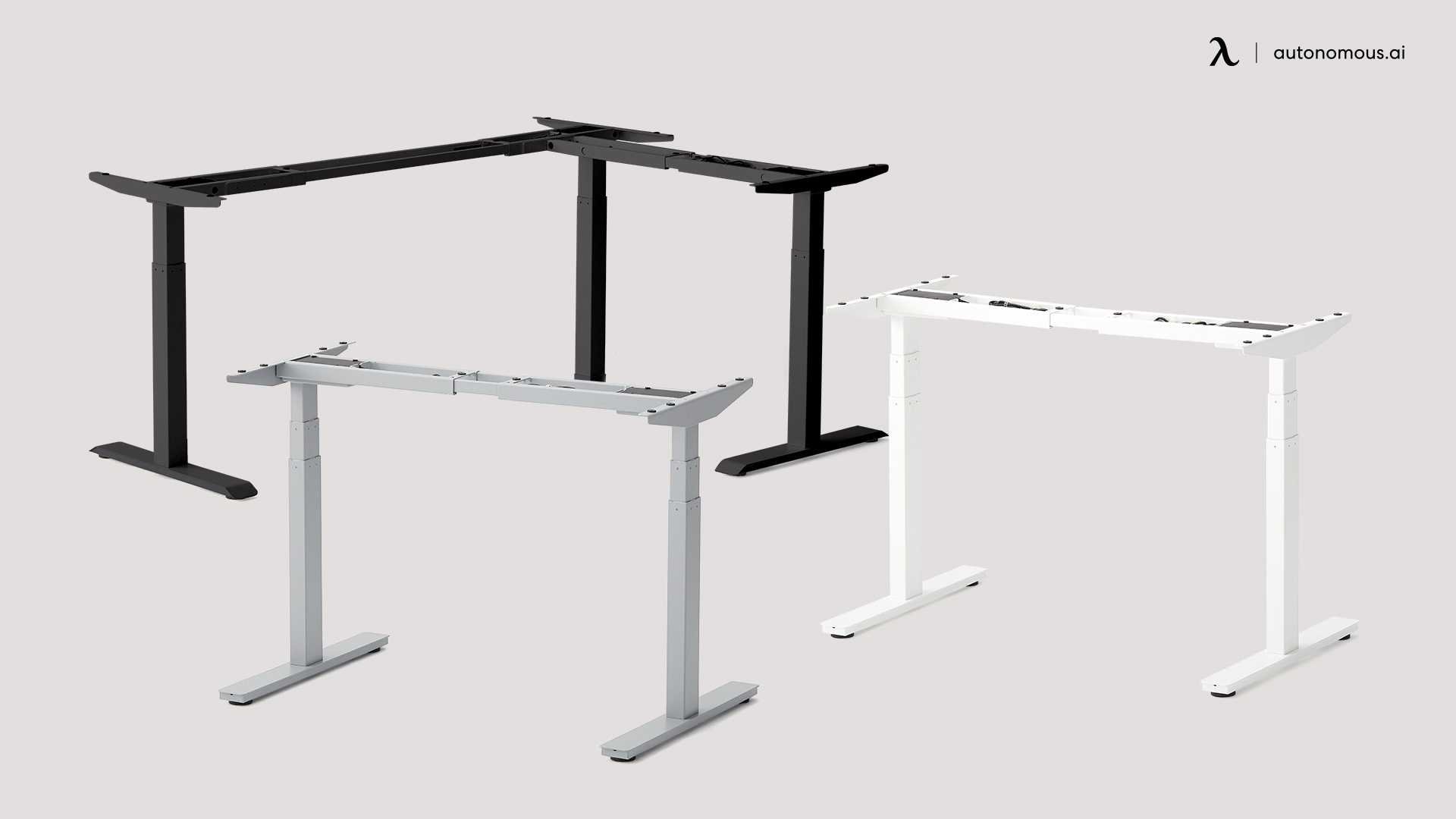 A Guide to Setting Up Your Standing Desk Frame Using SmartDesk DIY