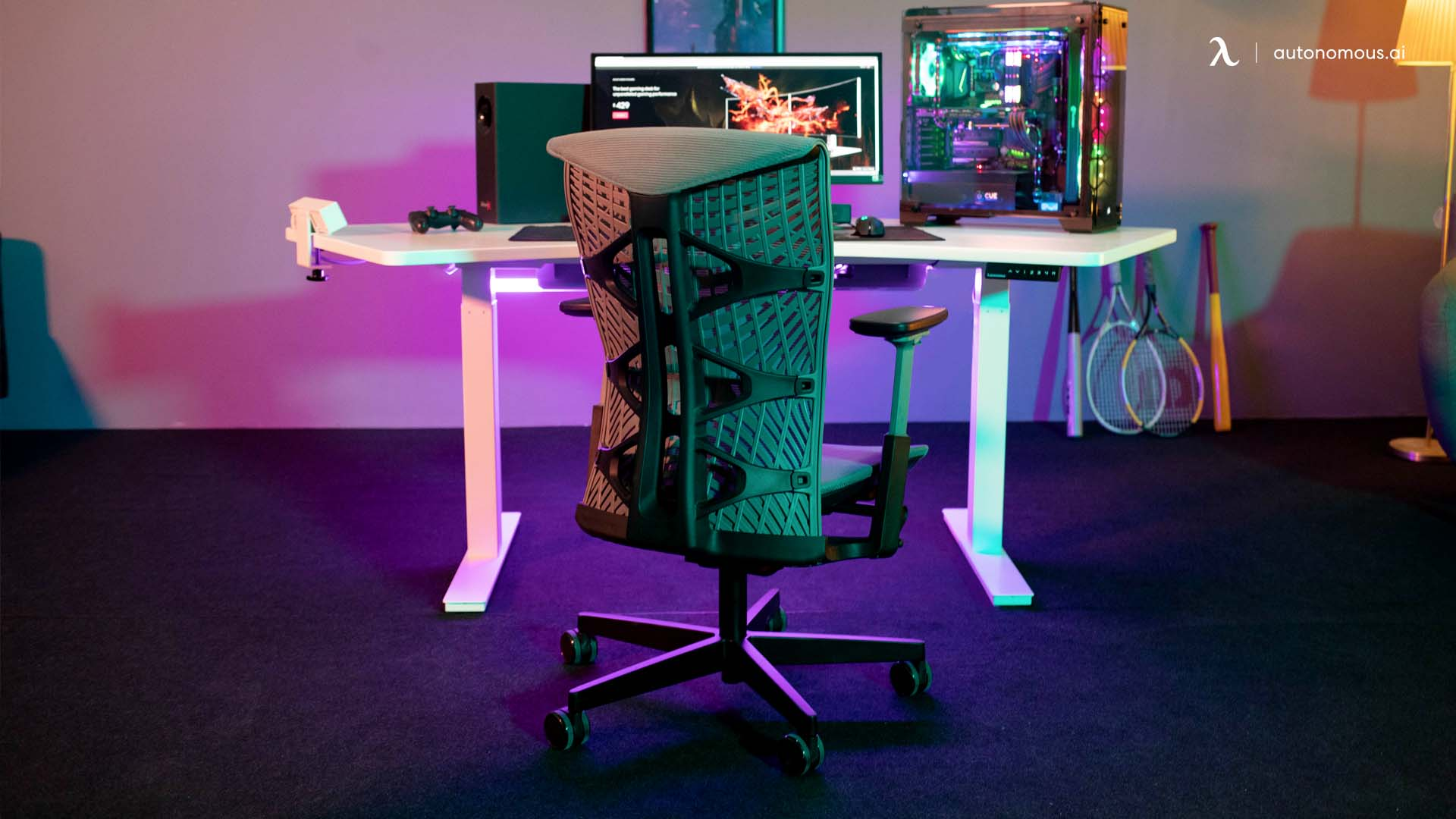 Gaming Chair Online Buying Guide