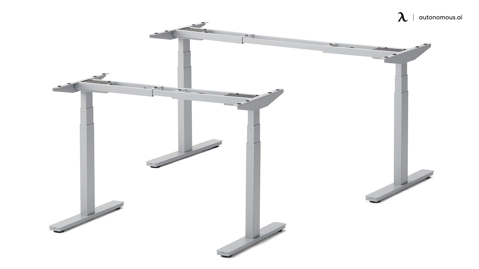 Custom-made Grey Desk