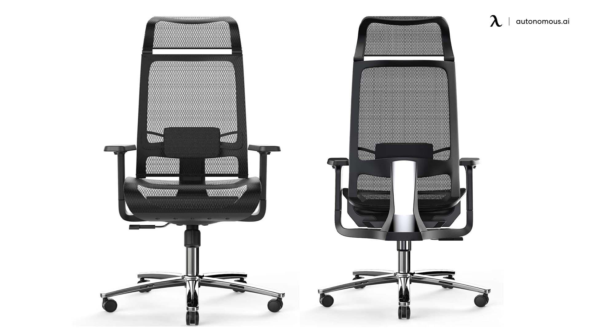 The Ergonomic Office Chair by Bilkoh