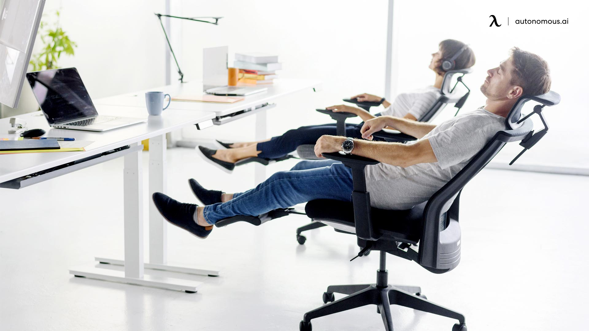 The Cons of a Reclining Ergonomic Work Office Chair
