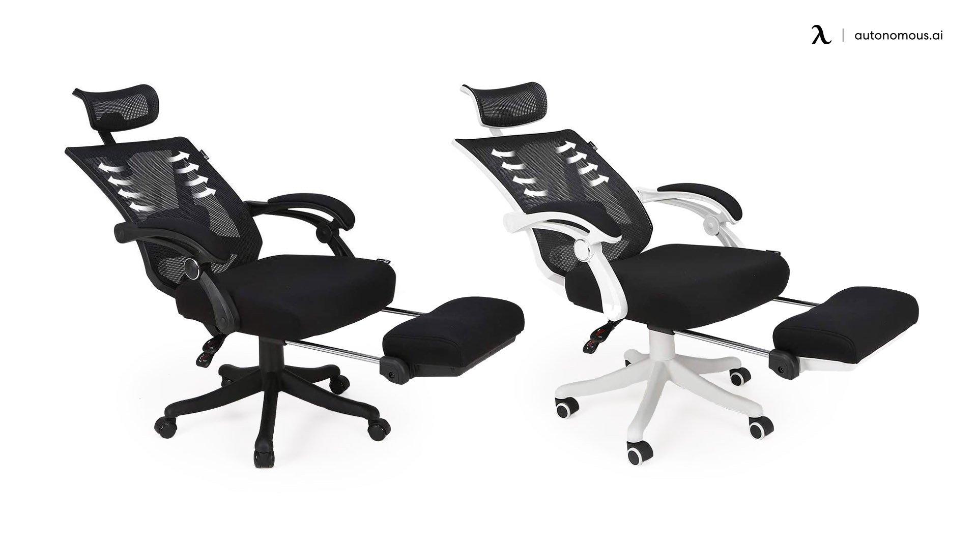 Hbada Reclining Ergonomic Office Chair