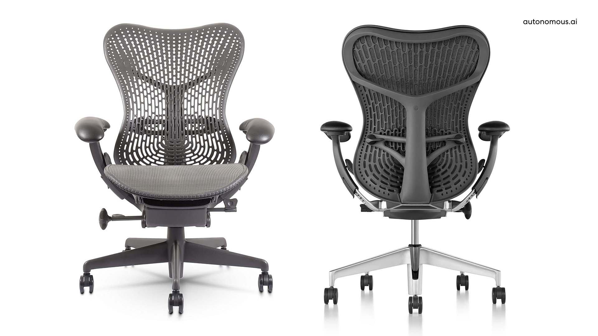 Mirra Chair from Herman Miller