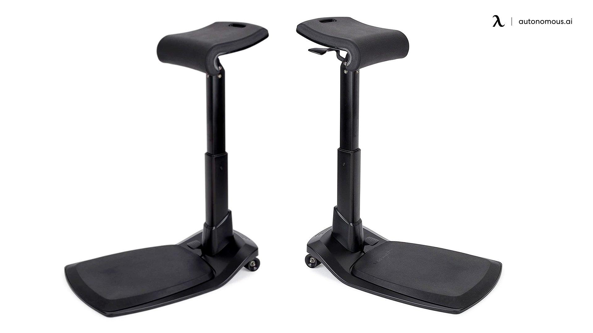 LeanRite Elite Ergonomic Standing Desk Chair