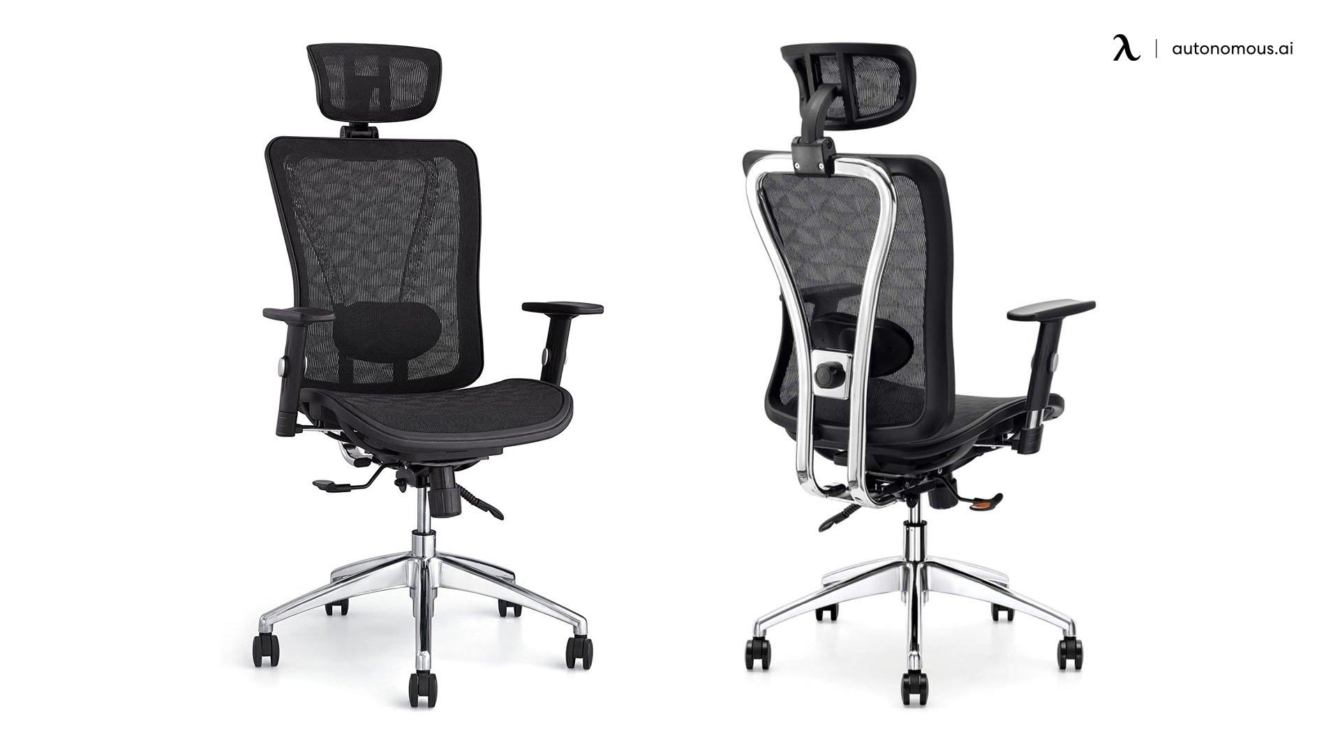 Cedric Office Mesh Chair