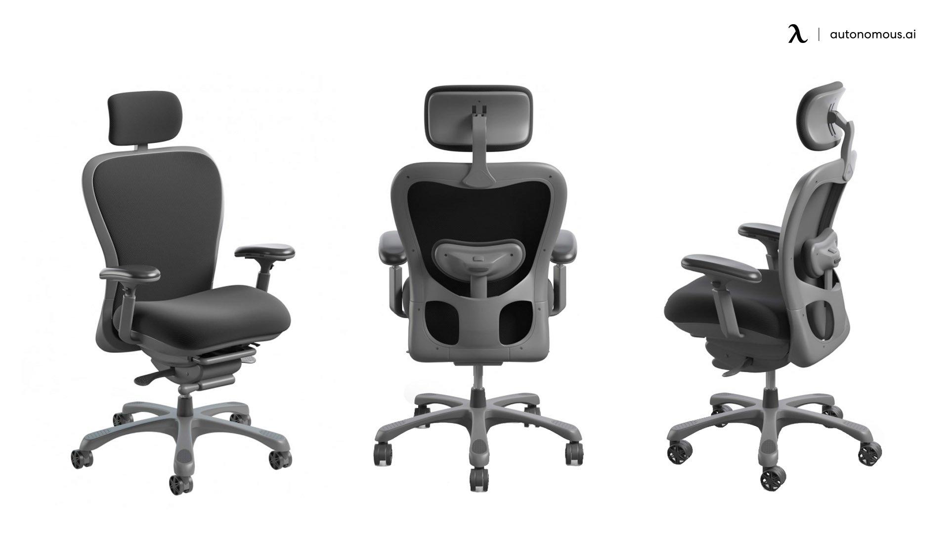 Nightingale CXO 6200D Mesh Chair