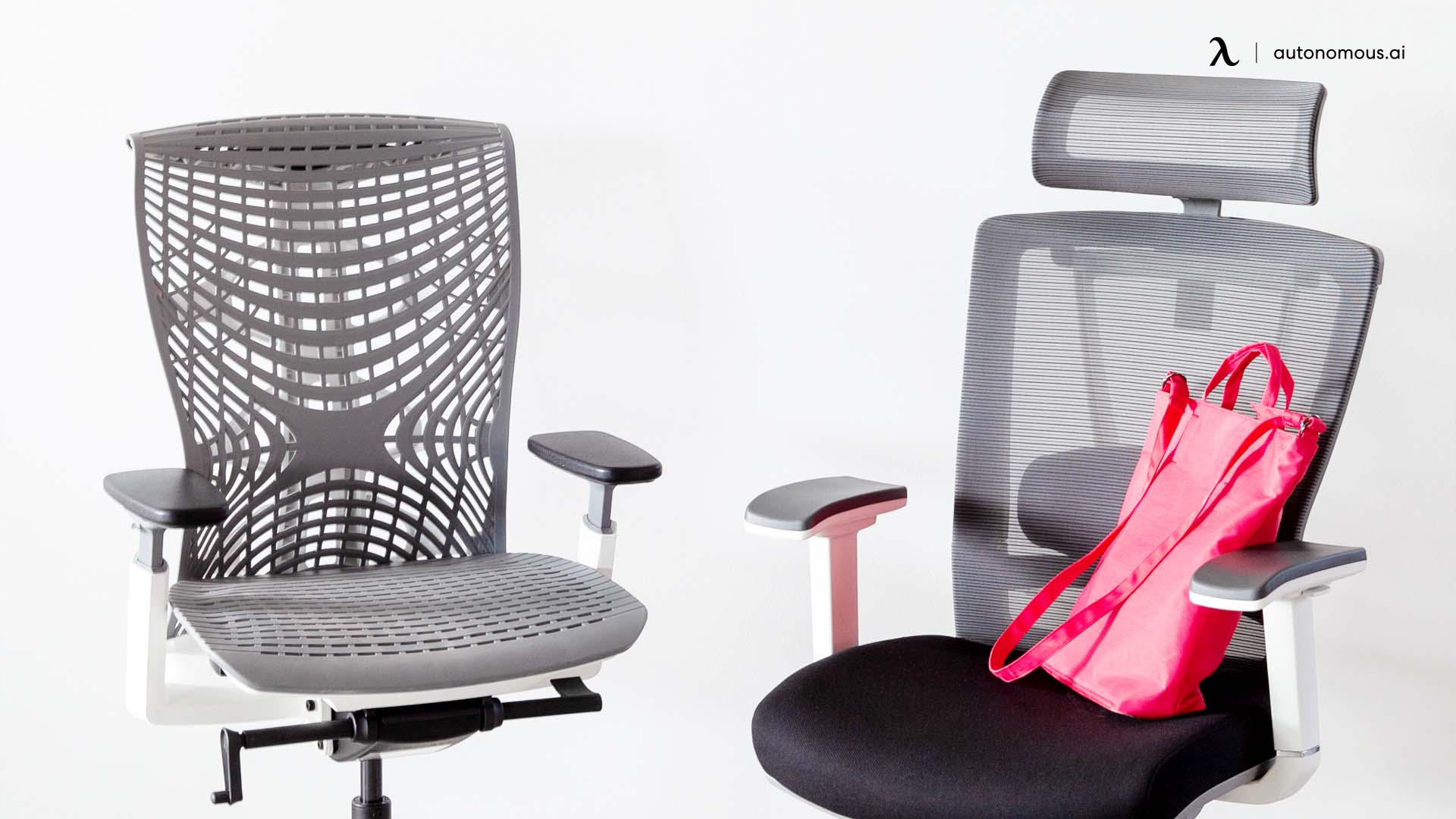Should You Get a Mesh Office Desk Chair?