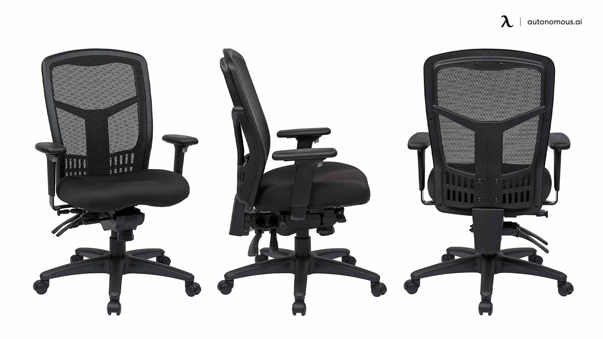 Office Star ProGrid Managers Chair