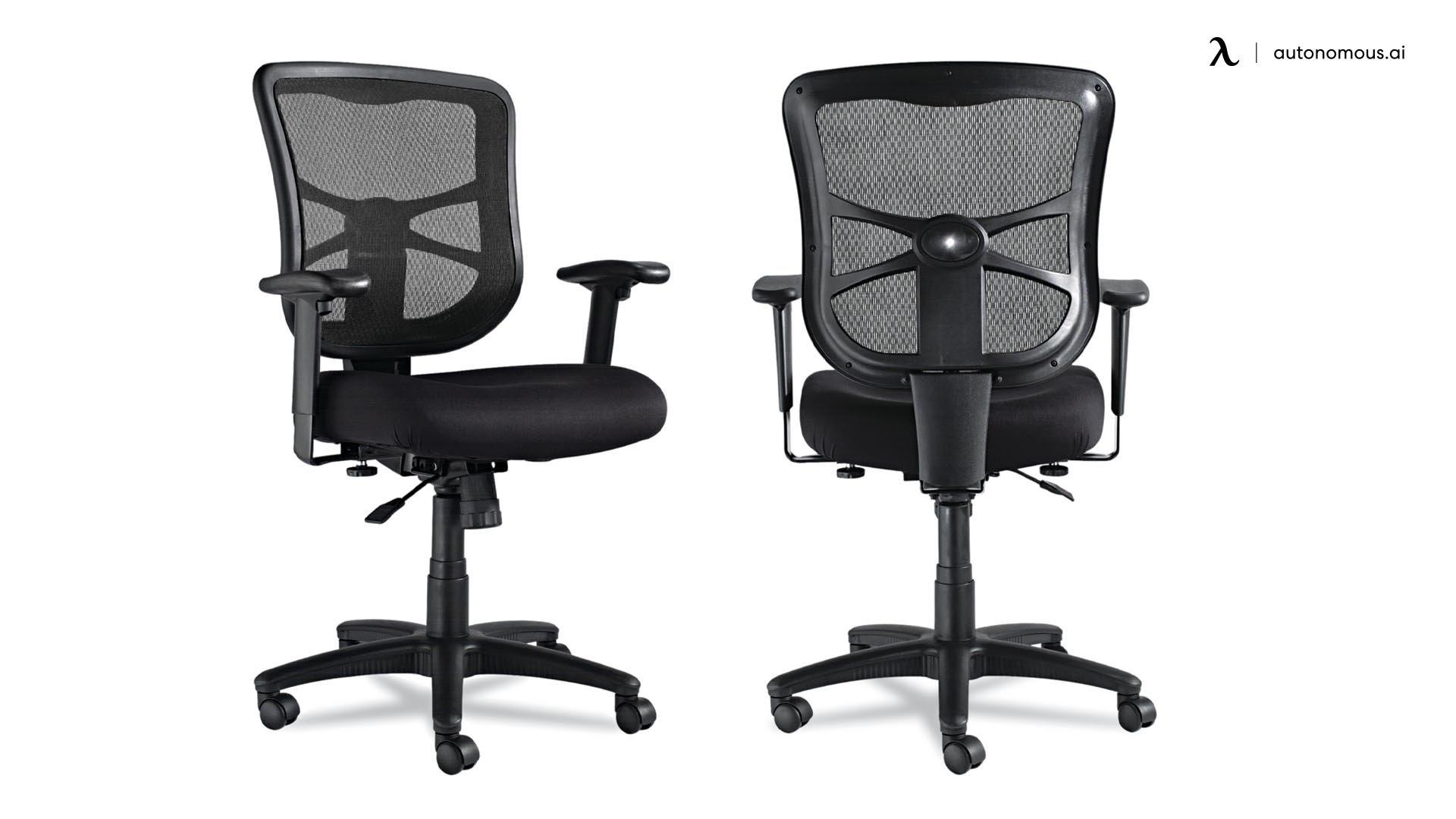 Alera Elusion Series Mesh Multifunction Chair