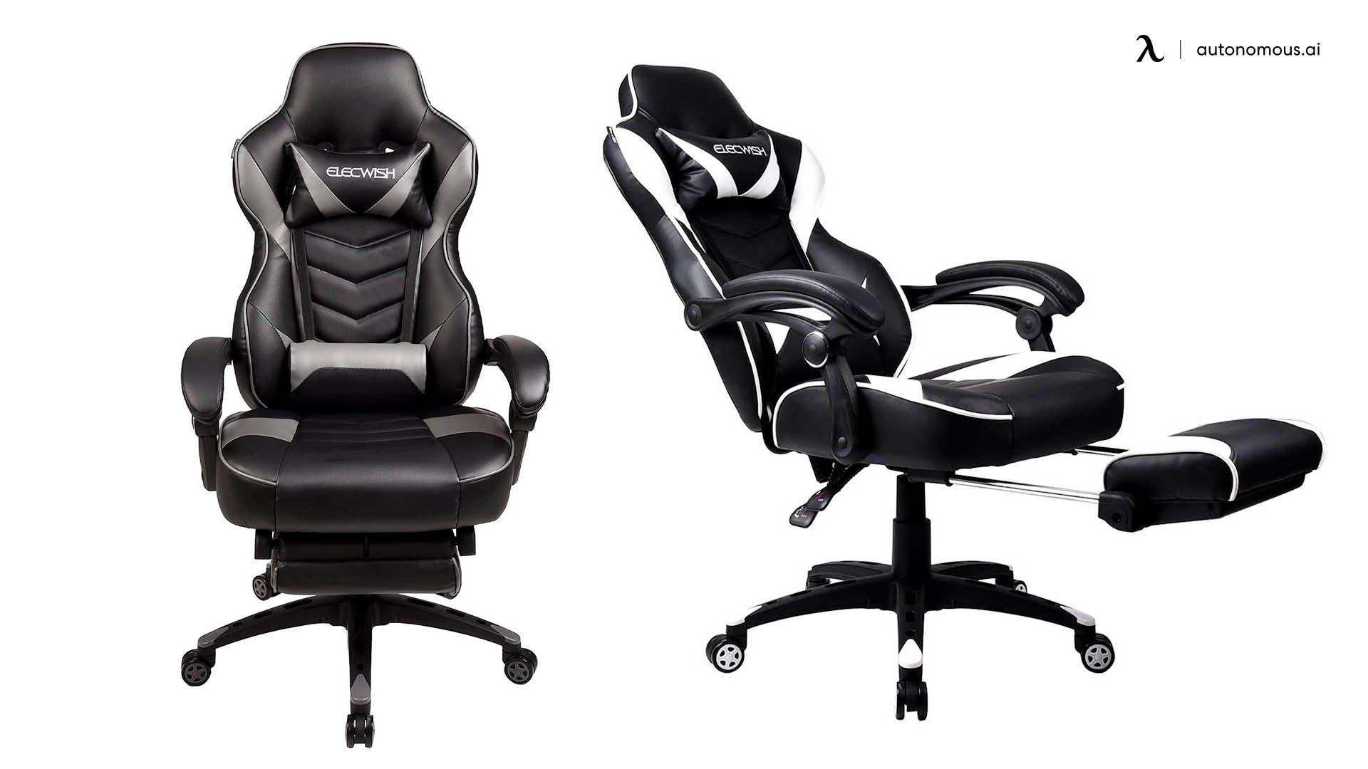 PULUOMIS Reclining Ergonomic Office Chair
