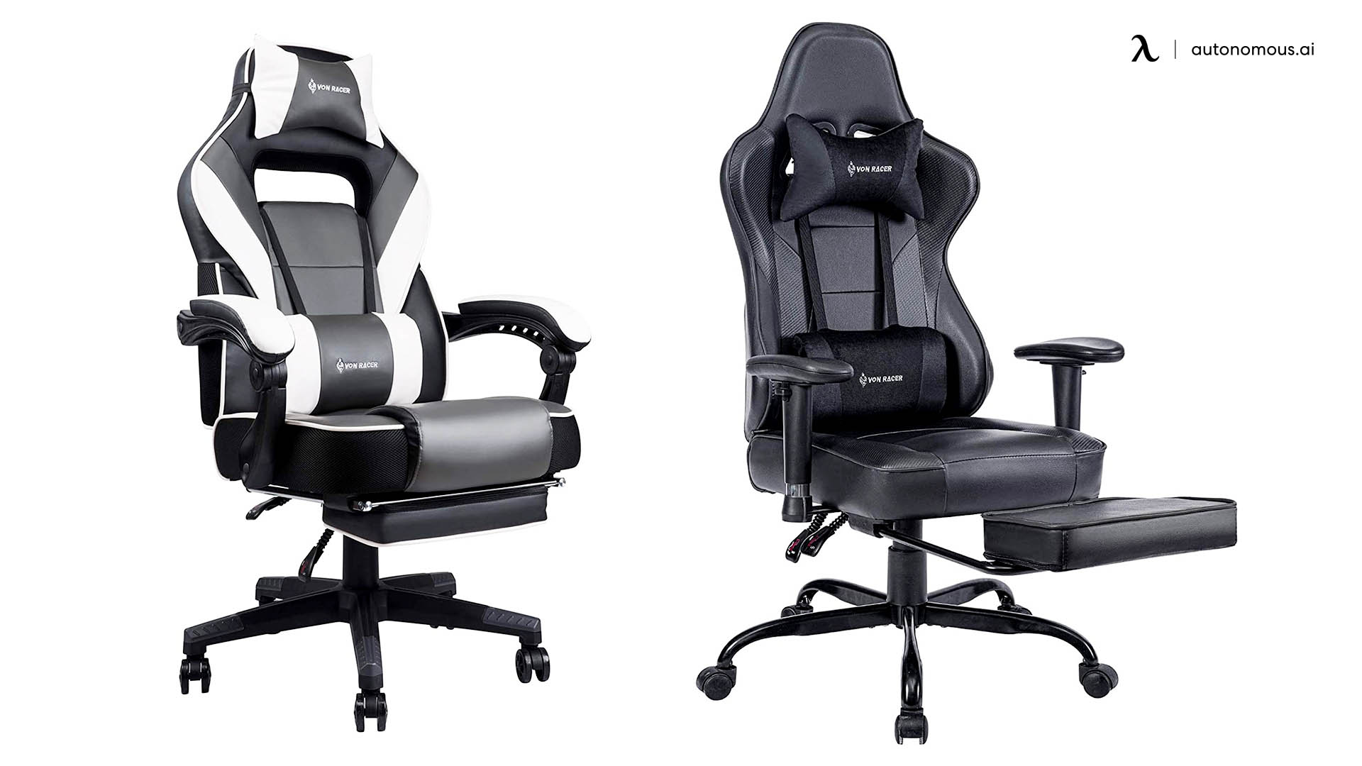 Von Racer 360-degree Reclining Office Chair