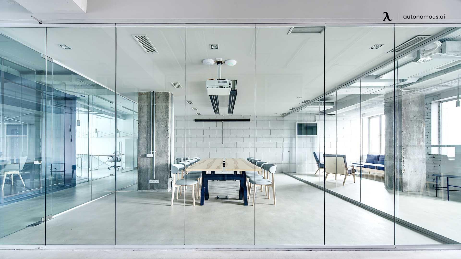 Glass Doors and Walls