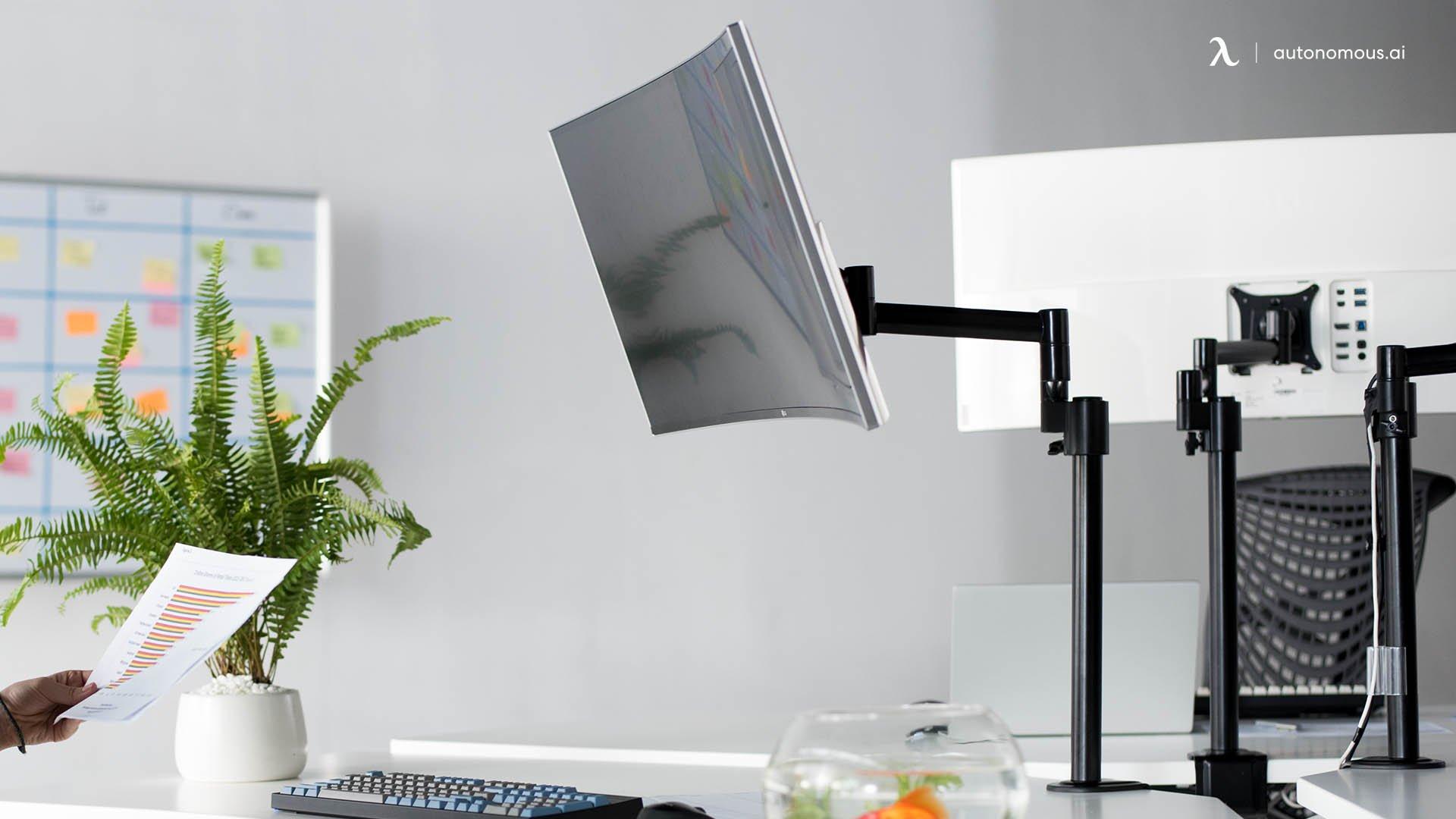 Extending Your Minimalist MacBook Desk Setup