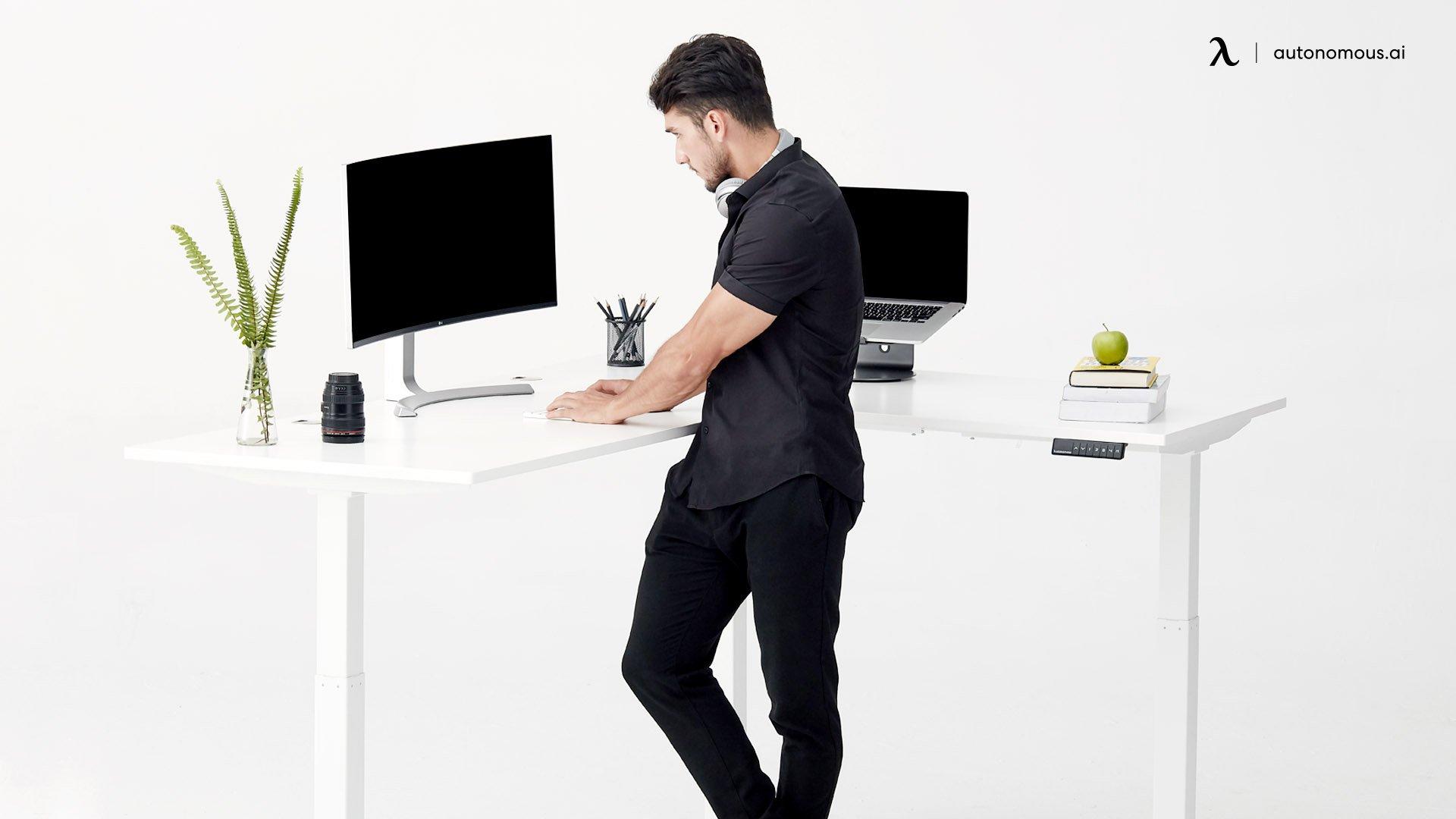 Appropriate Working Desk