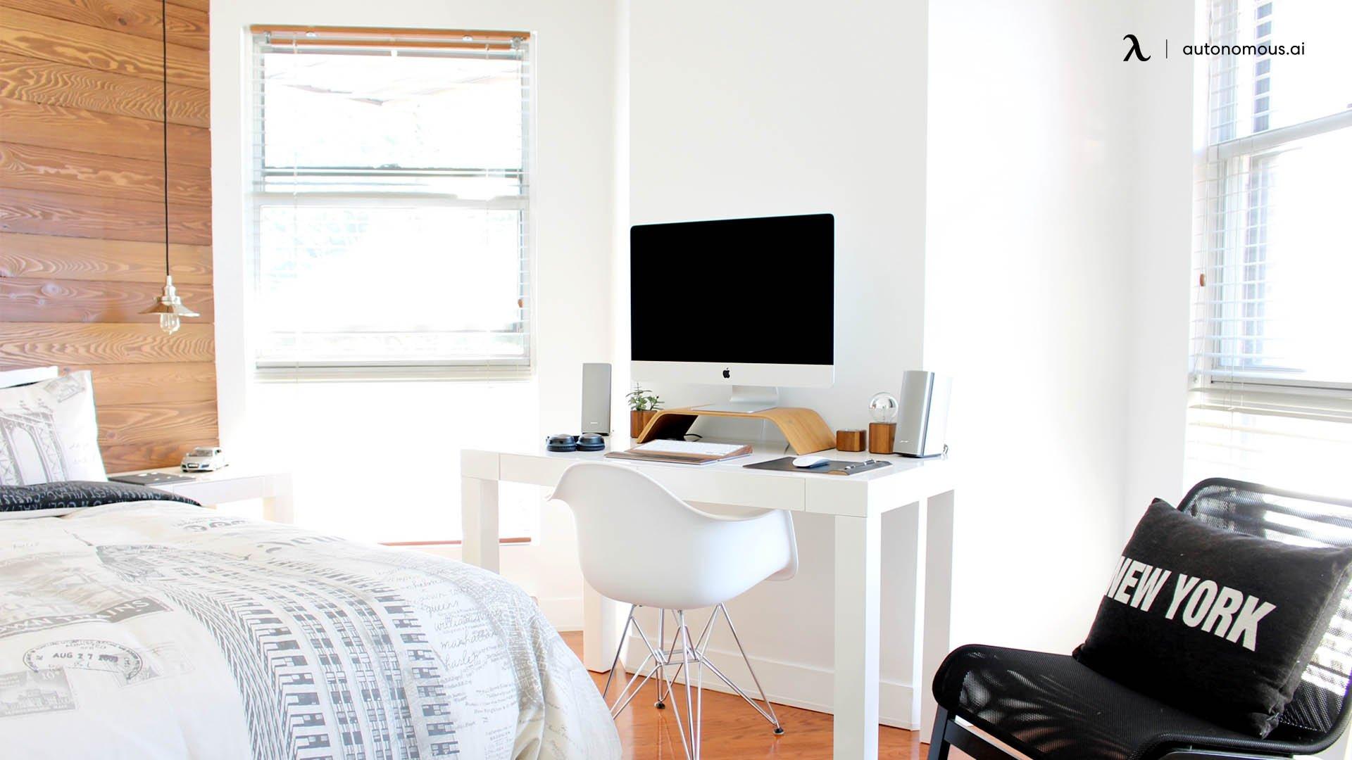 office design ideas for productivity