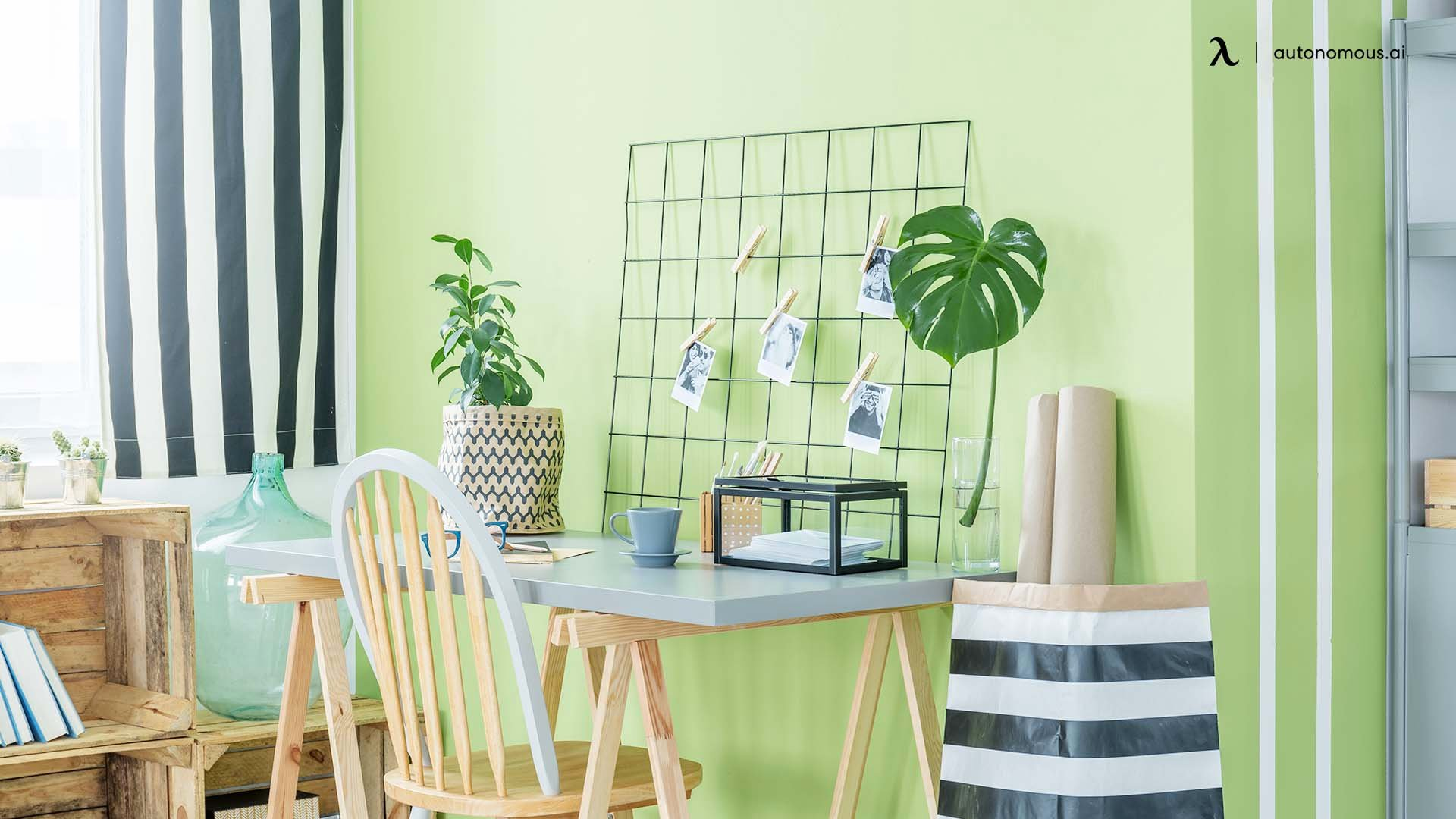 Best Office Desk Decor Ideas