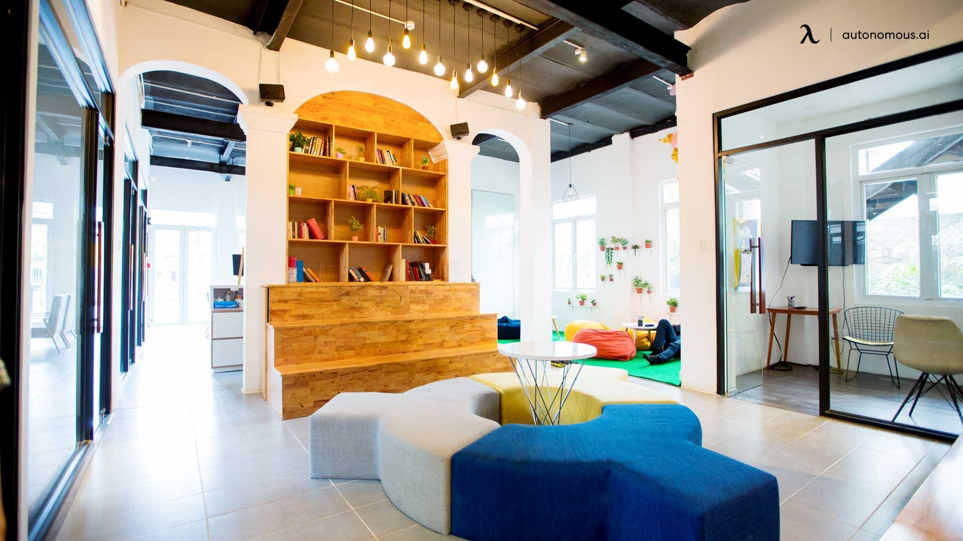 Key Takeaways for Modern Office Design Trends