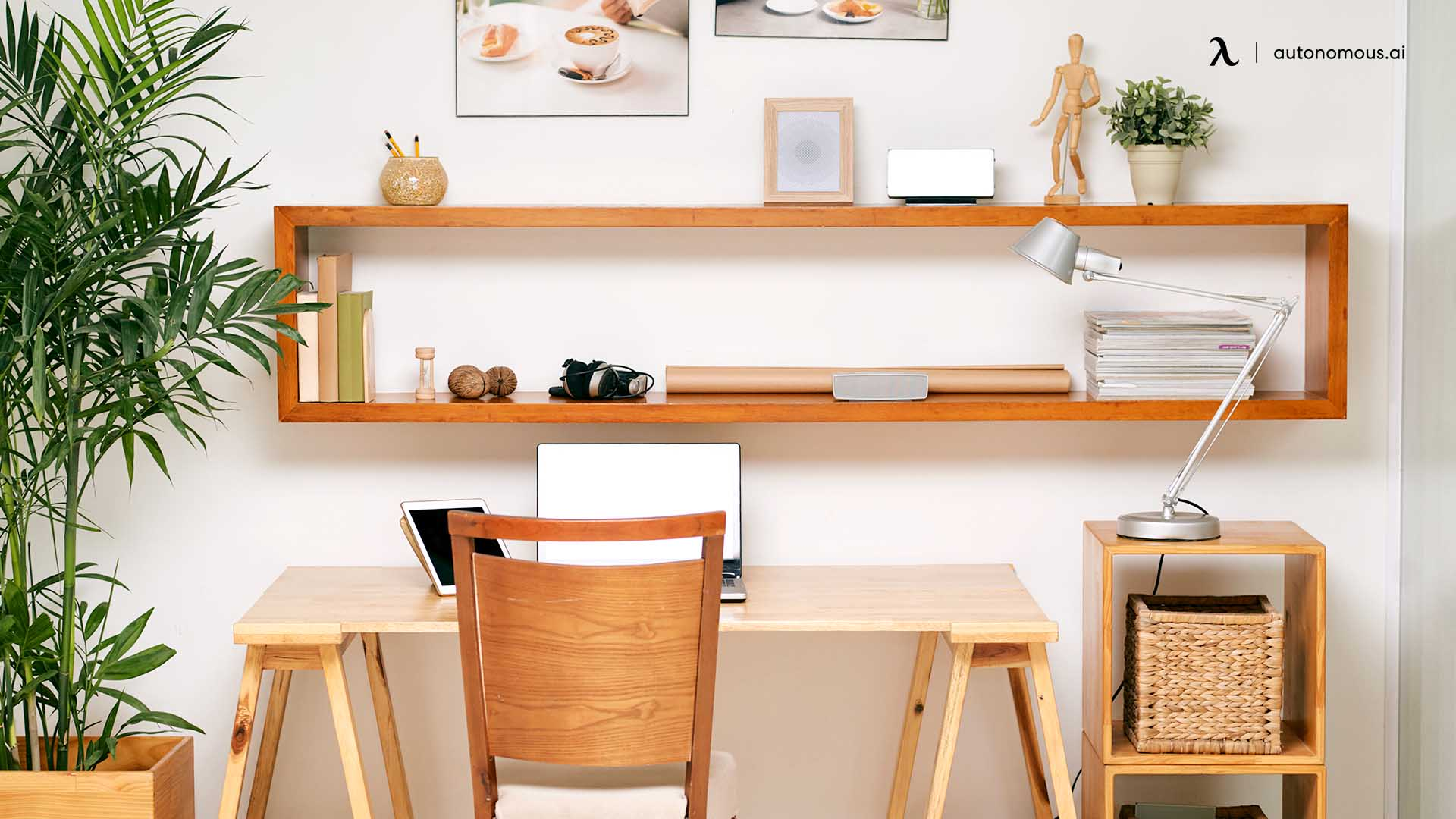 type of wood for office furniture