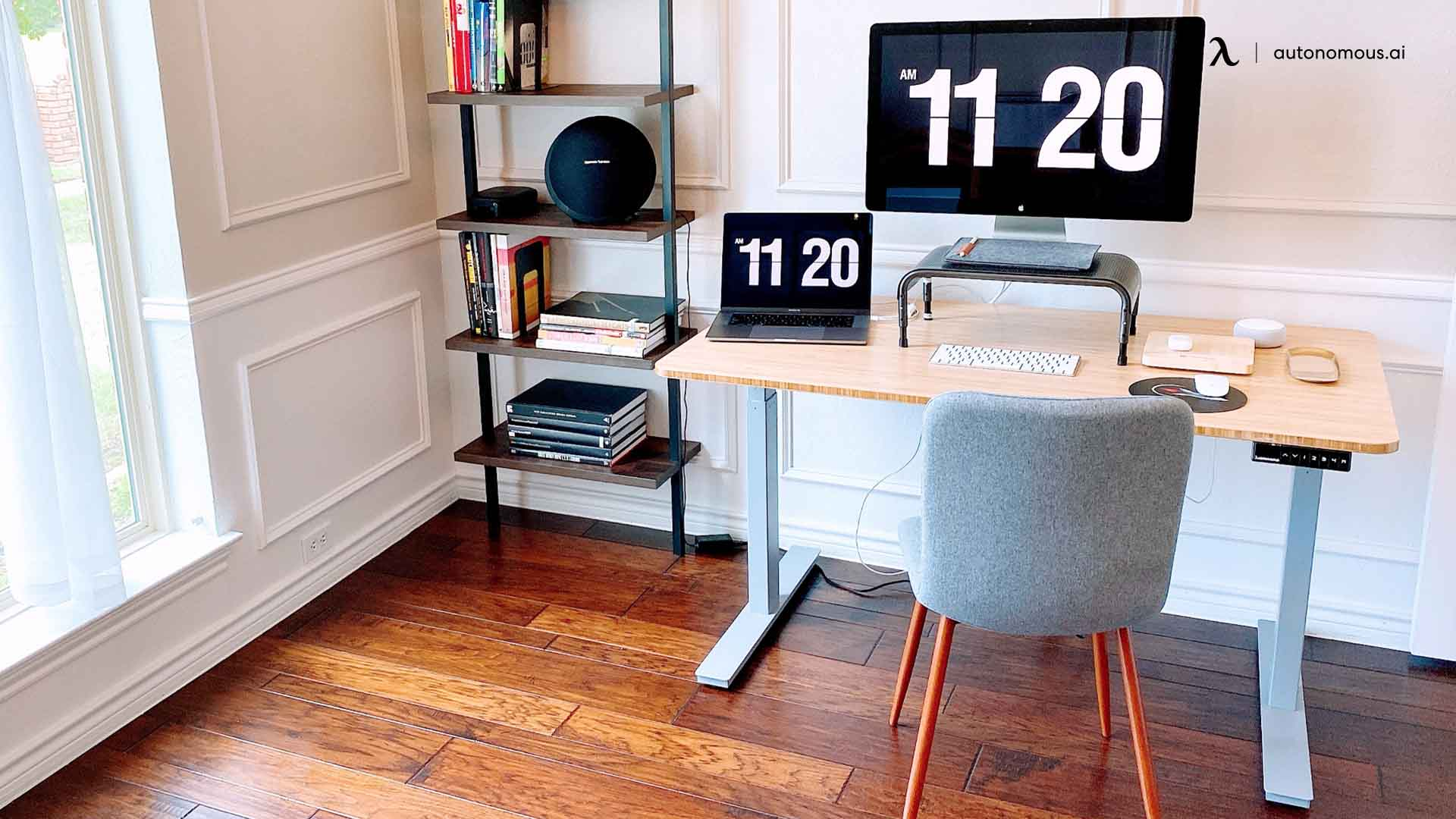best wood for office furniture