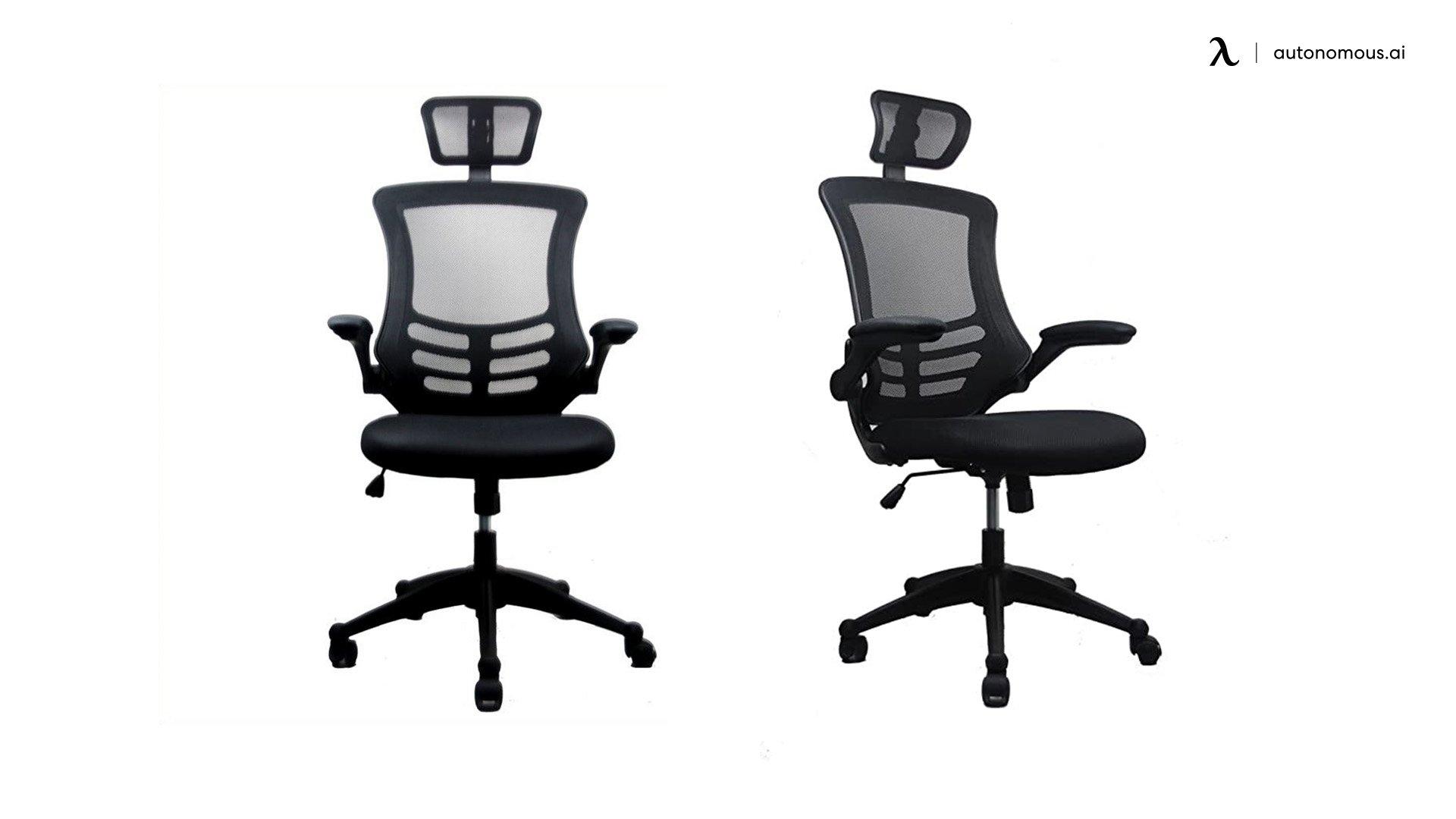 Techni Mobili Executive Mesh Chair