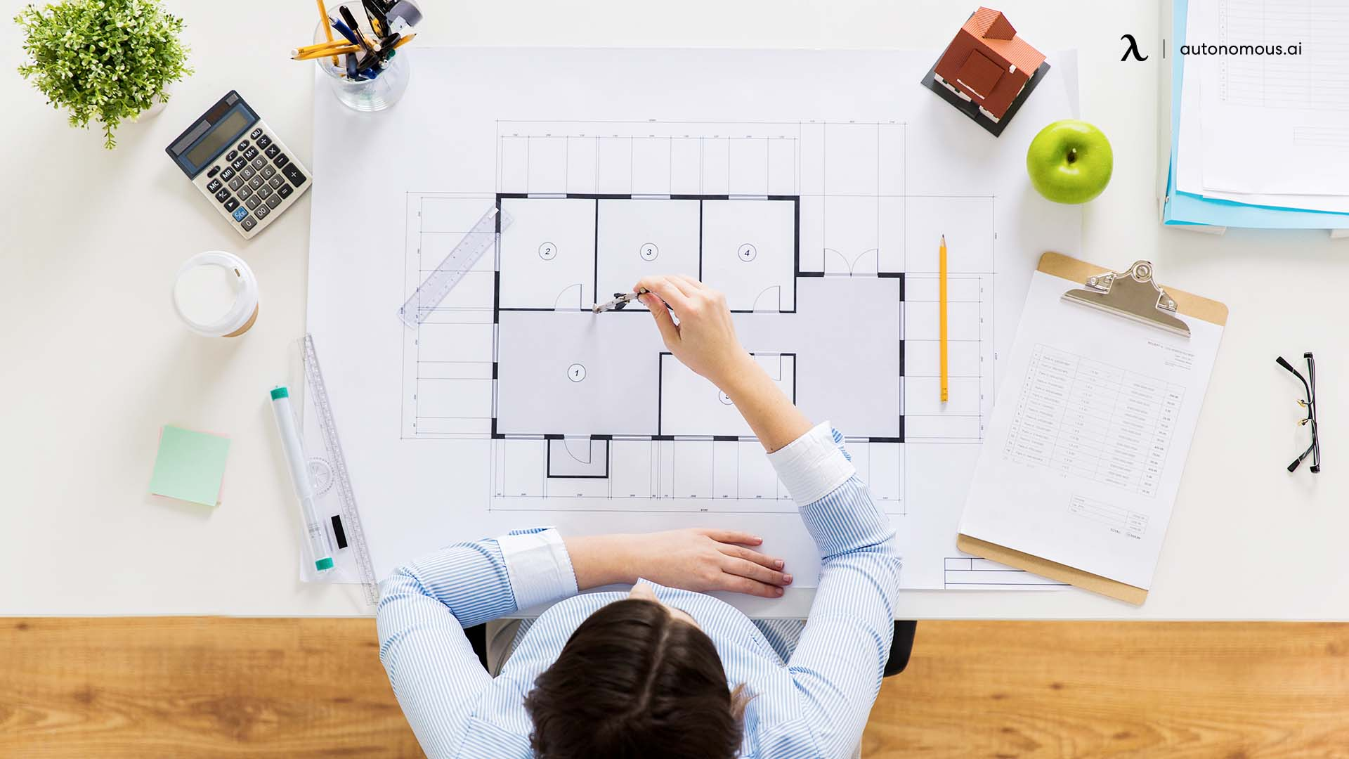 The Golden Rules Of Office Interior Design