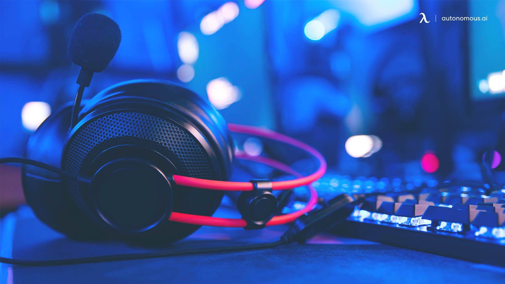 Improving Your Audio