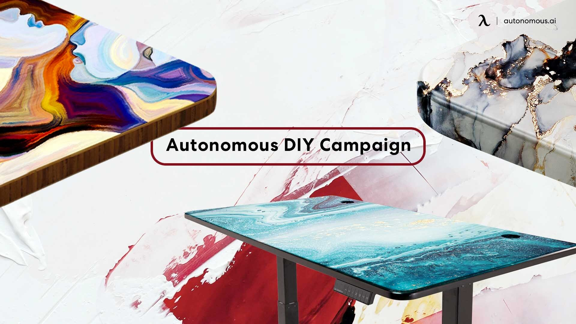 Autonomous DIY Campaign