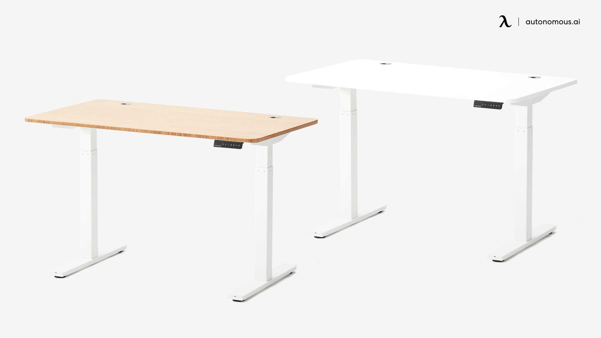 SmartDesk 2 - Home Office Standing Desk