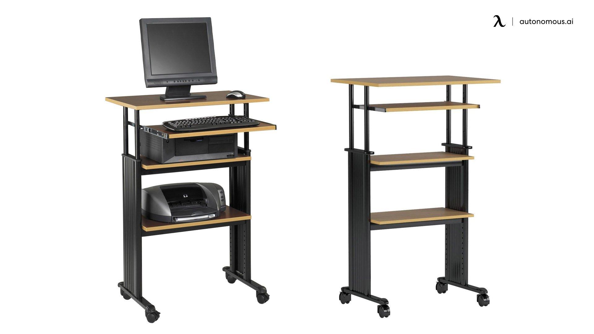 Safco Muv Adjustable Standing Desk
