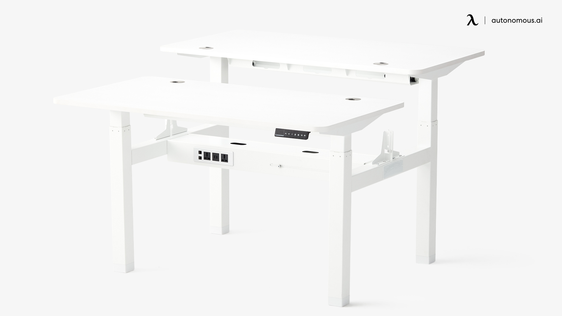SmartDesk Double Desk
