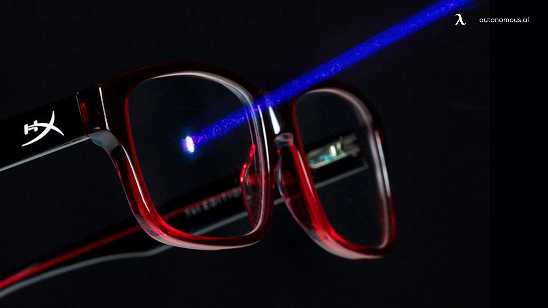 Blue Light Glasses for the Win