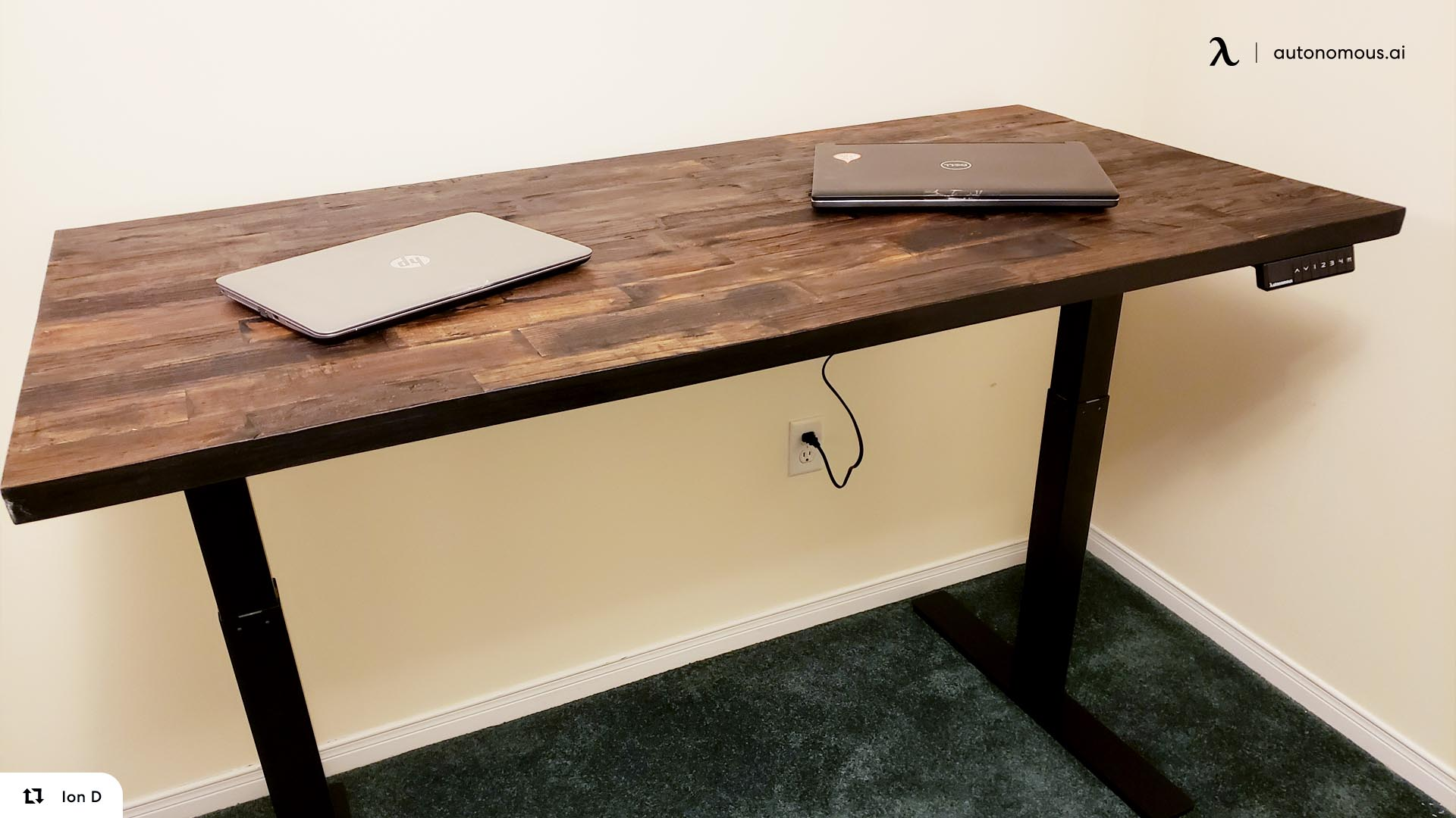 What is a DIY Standing Desk?